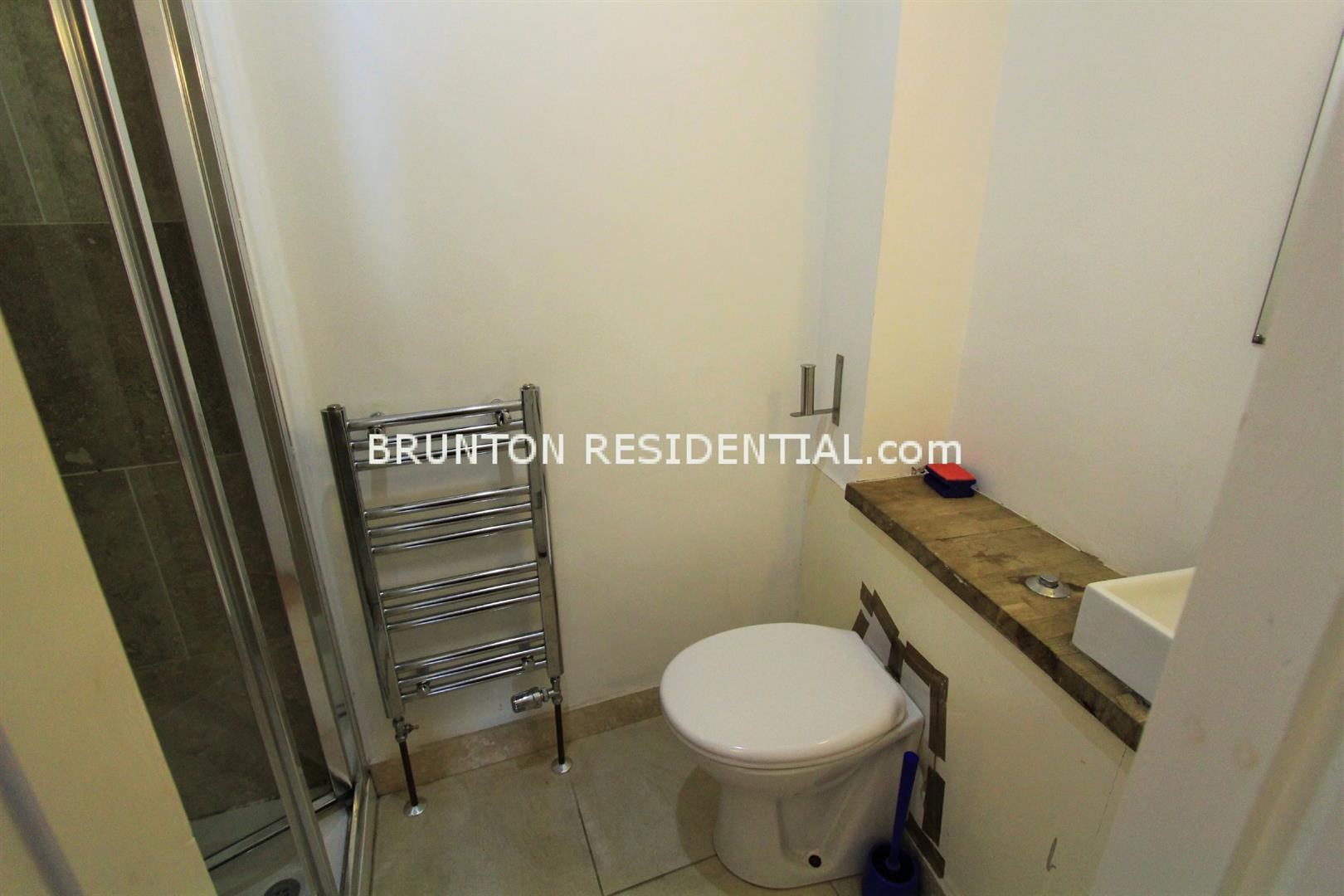 6 bed terraced house to rent in Claremont Street, Spital Tongues 10