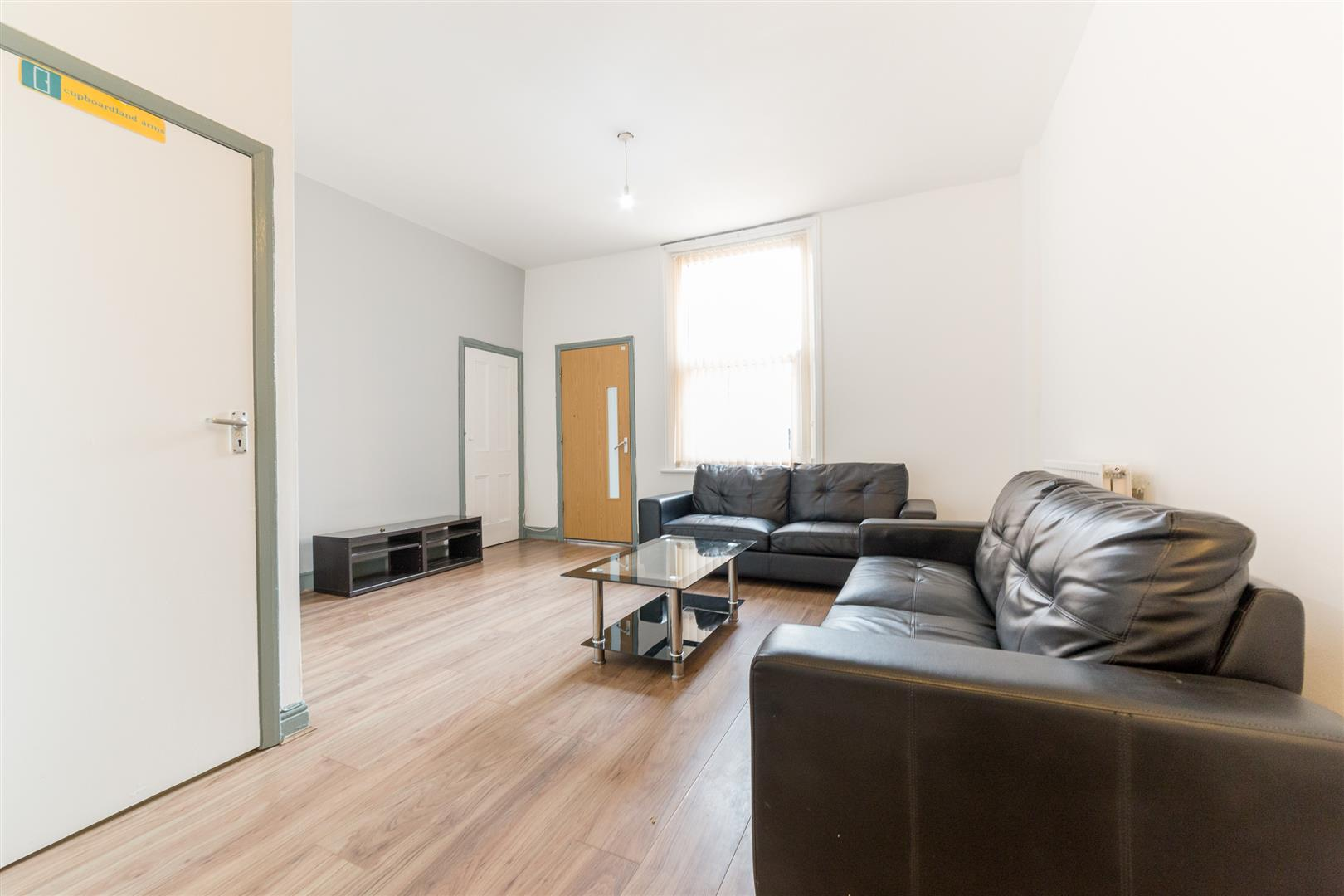 4 bed terraced house to rent in Heaton Road, Heaton, NE6