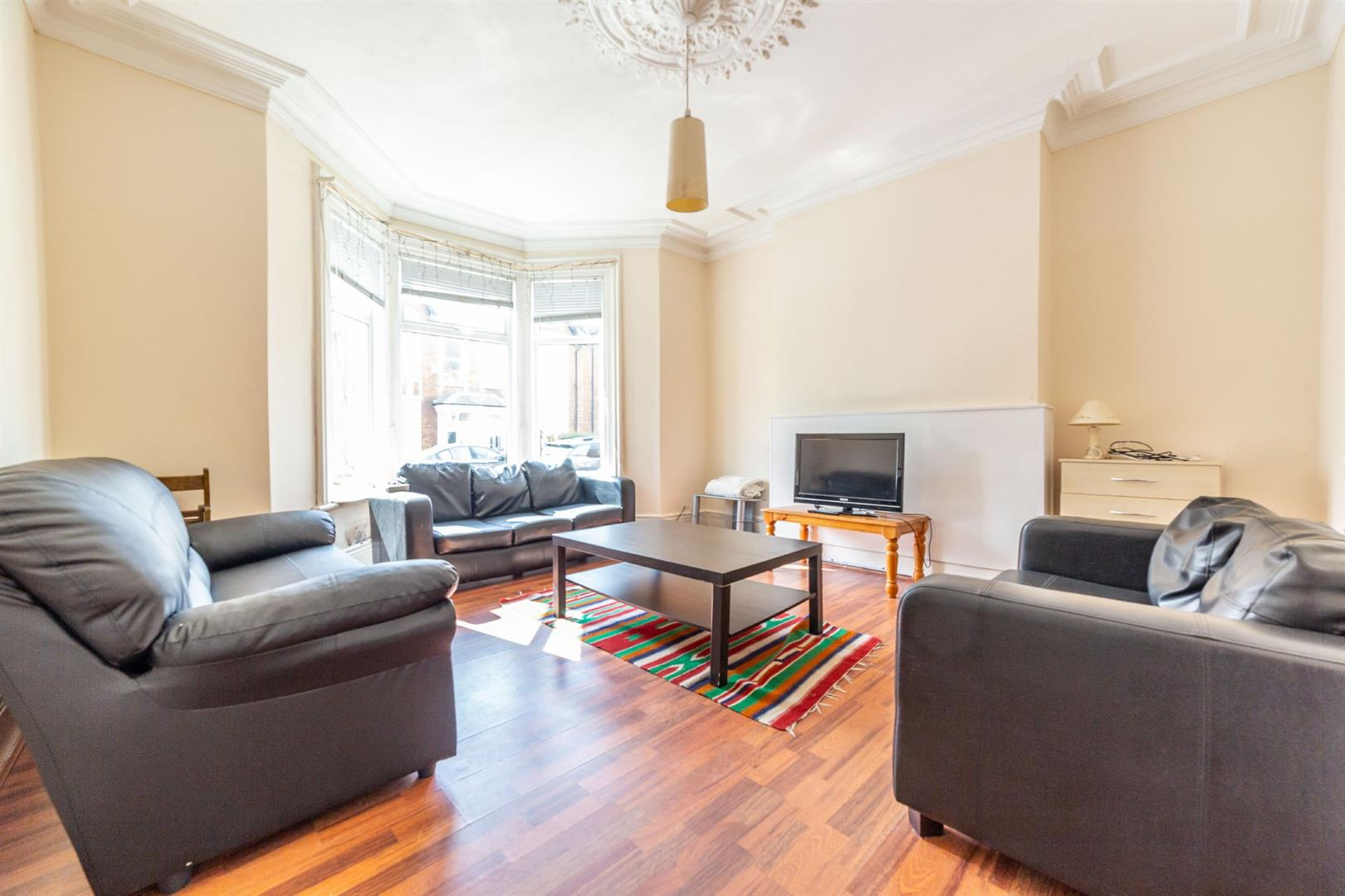 5 bed terraced house to rent in Newcastle Upon Tyne, NE6 5JY  - Property Image 1