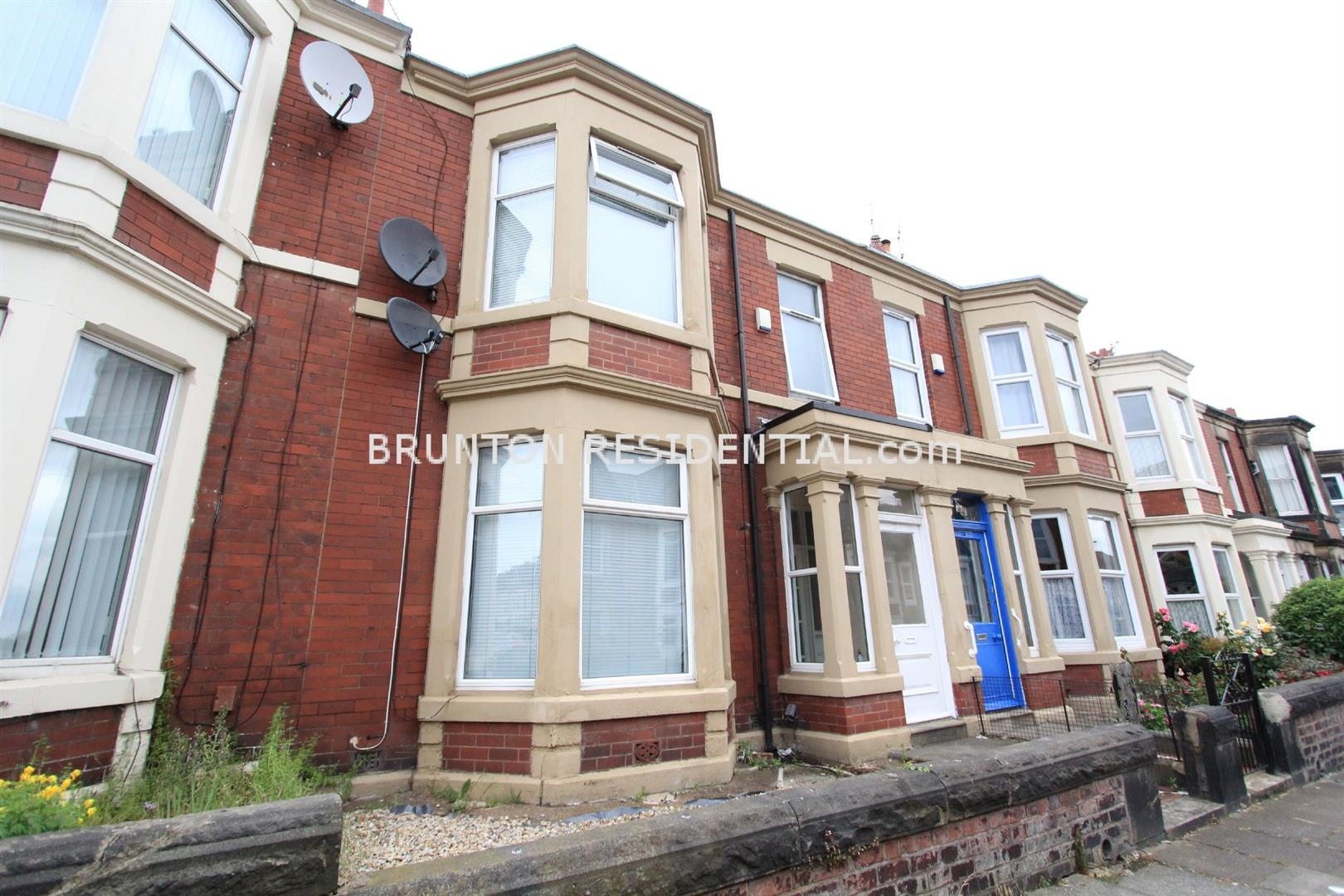 5 bed terraced house to rent in Newcastle Upon Tyne, NE6 5JY  - Property Image 11