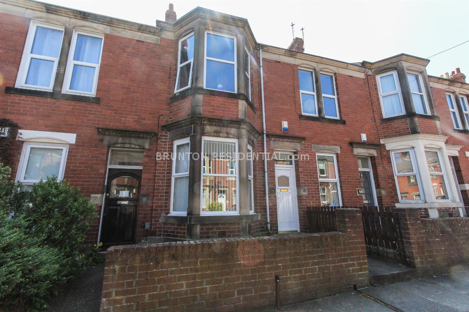 3 bed flat to rent in Newcastle Upon Tyne, NE6 5TA  - Property Image 16