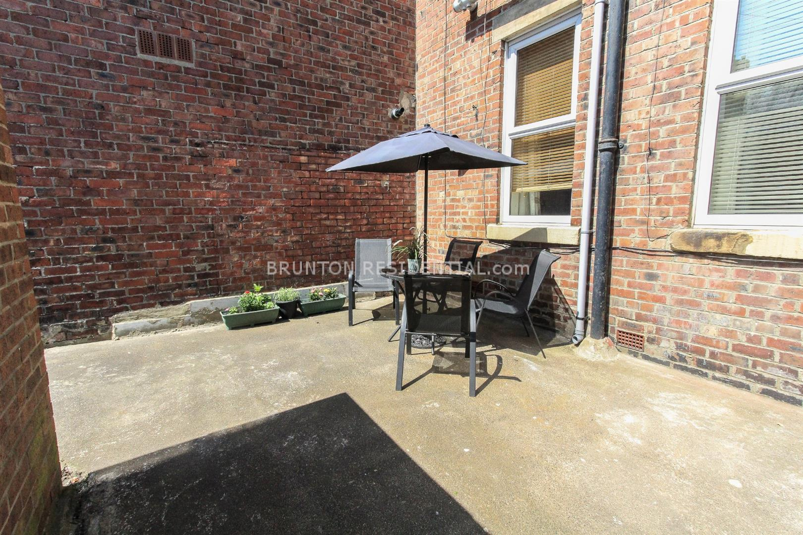 3 bed flat to rent in Newcastle Upon Tyne, NE6 5TA  - Property Image 15