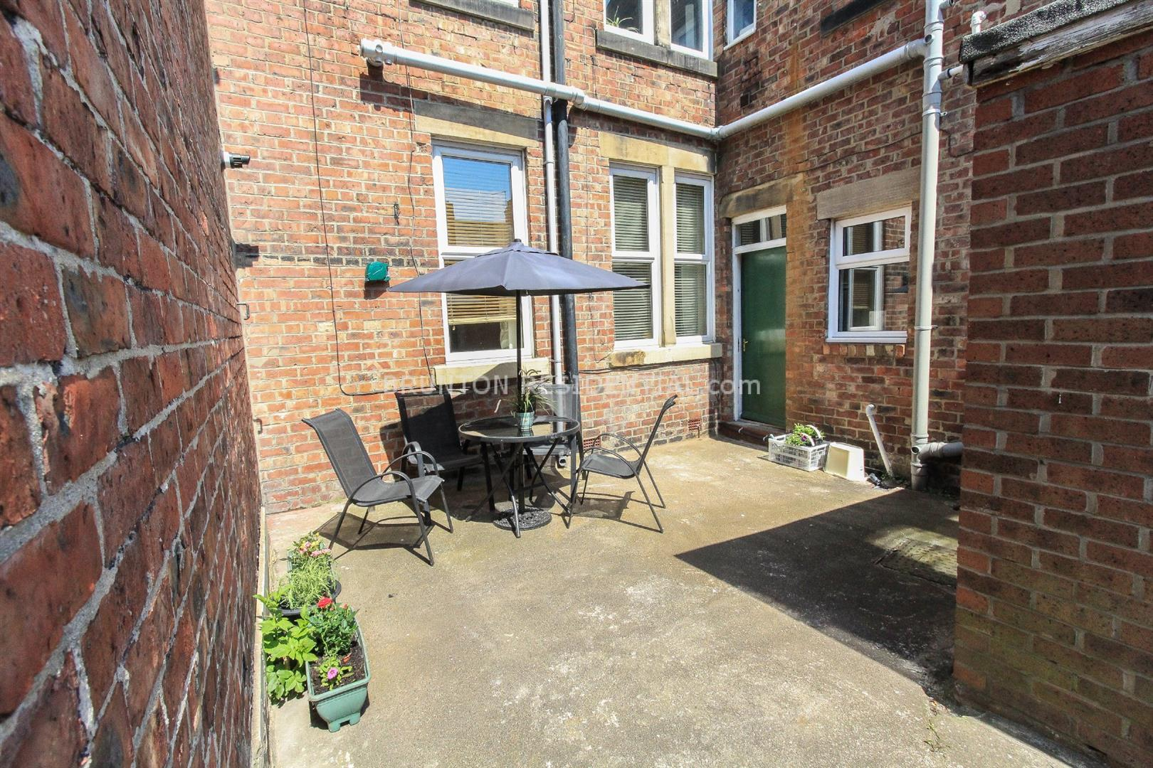 3 bed flat to rent in Newcastle Upon Tyne, NE6 5TA  - Property Image 14