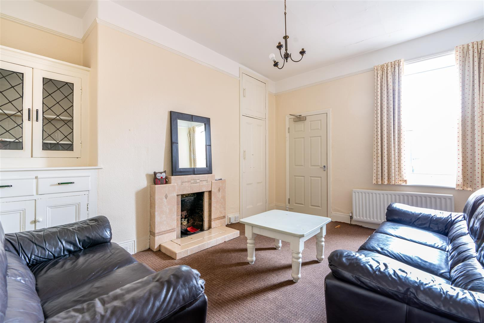 4 bed maisonette to rent in Wolseley Gardens, Jesmond Vale, NE2