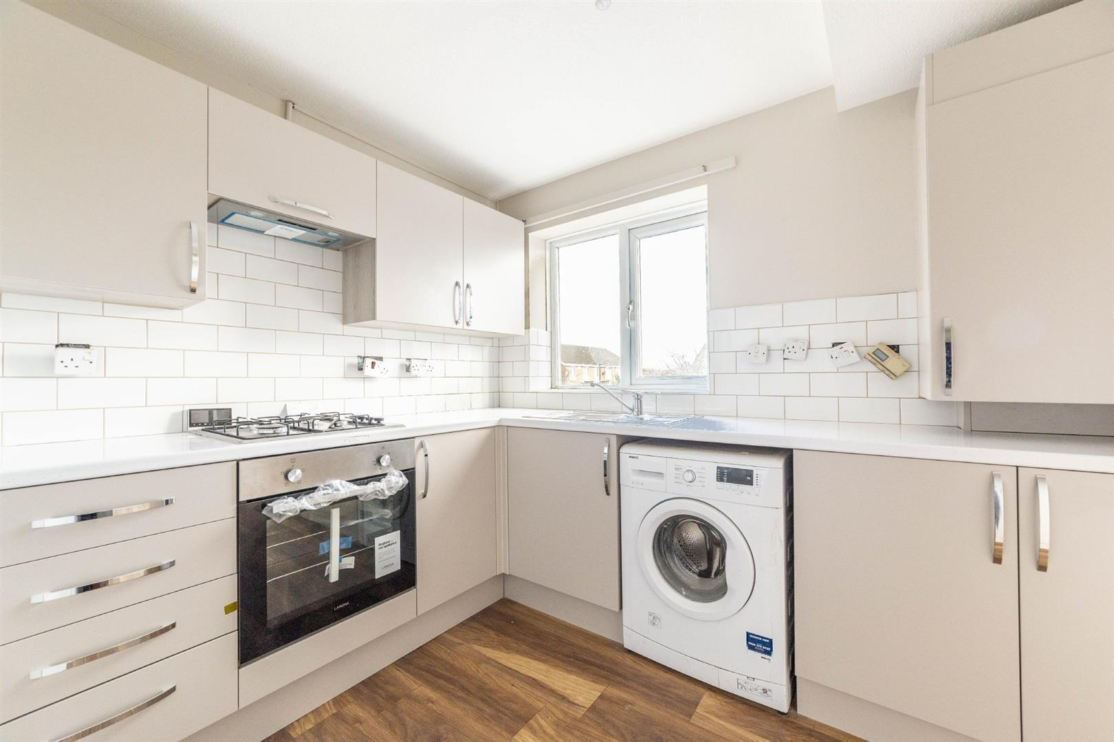 2 bed apartment to rent in Newcastle Upon Tyne, NE5 4LF, NE5