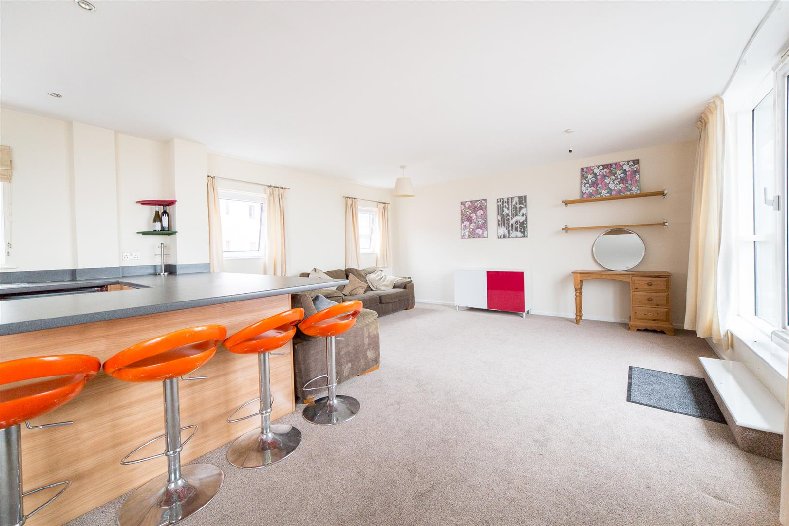 4 bed apartment to rent in Newcastle Upon Tyne, NE1 2JR, NE1