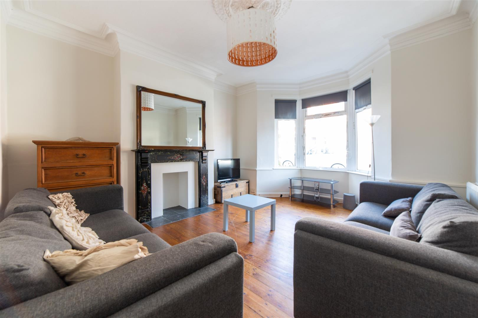 7 bed terraced house to rent in Mayfair Road, Jesmond  - Property Image 1