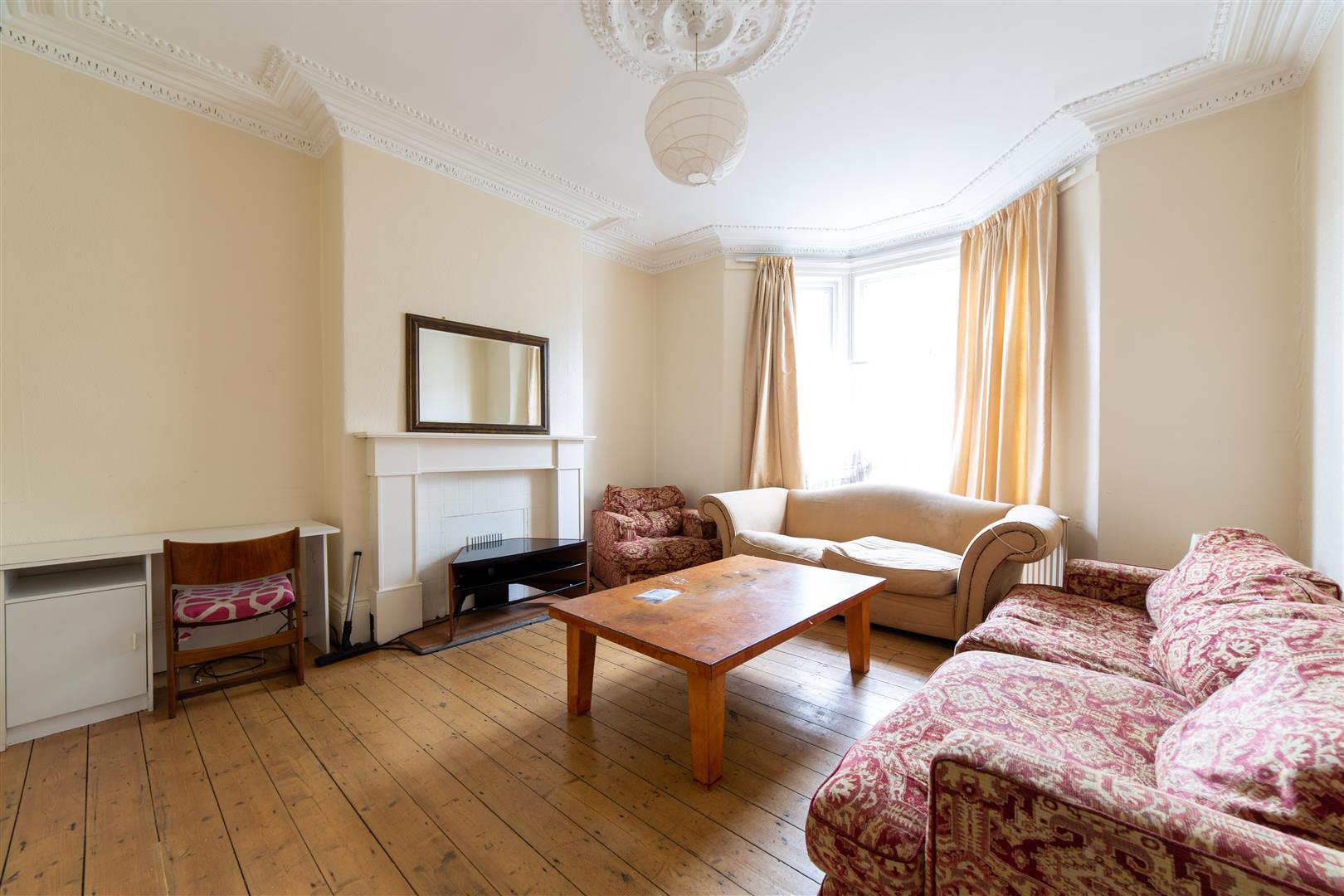 4 bed terraced house to rent in Newcastle Upon Tyne, NE2 3LJ, NE2
