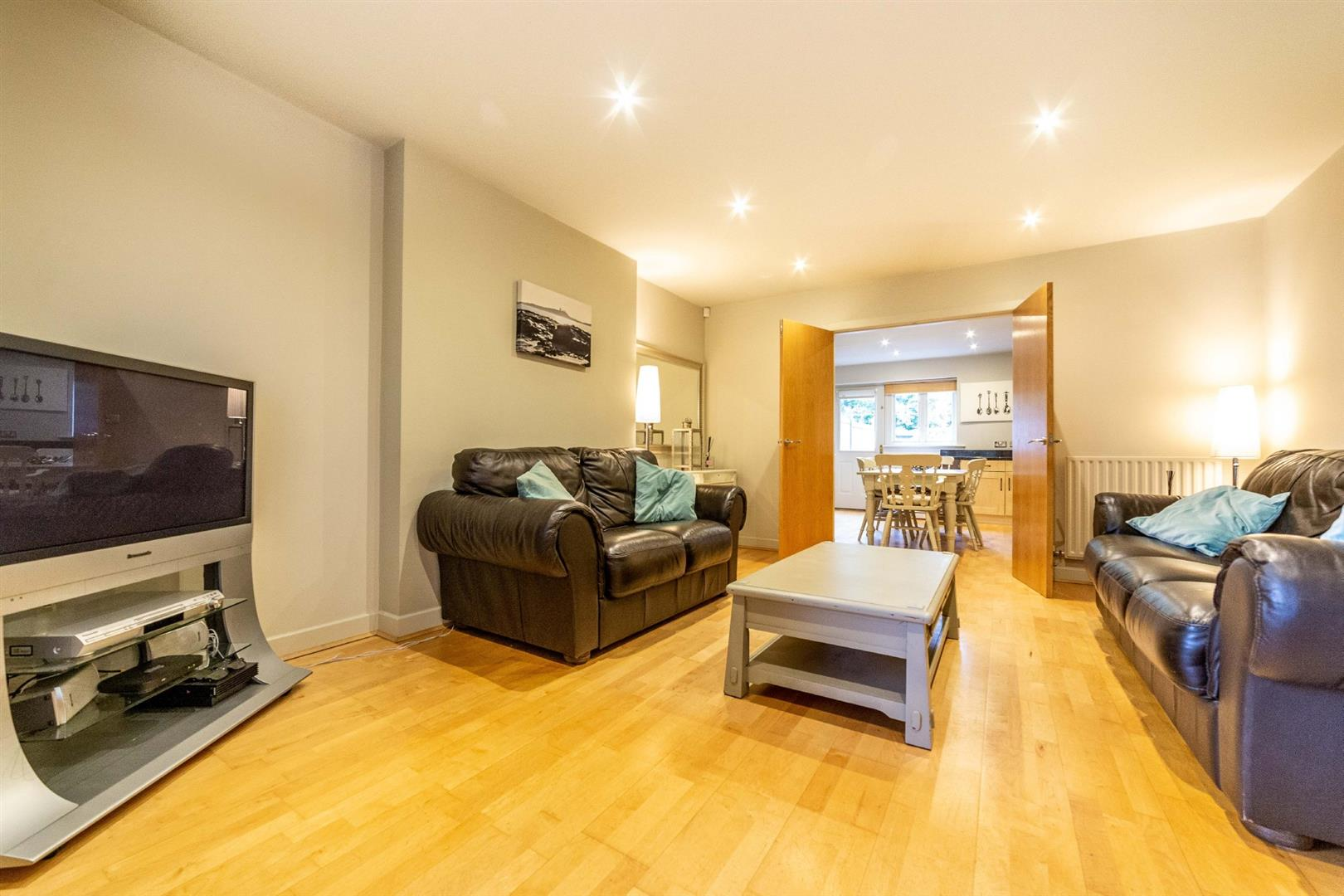 3 bed end of terrace house to rent in Newcastle Upon Tyne, NE3 3BZ, NE3