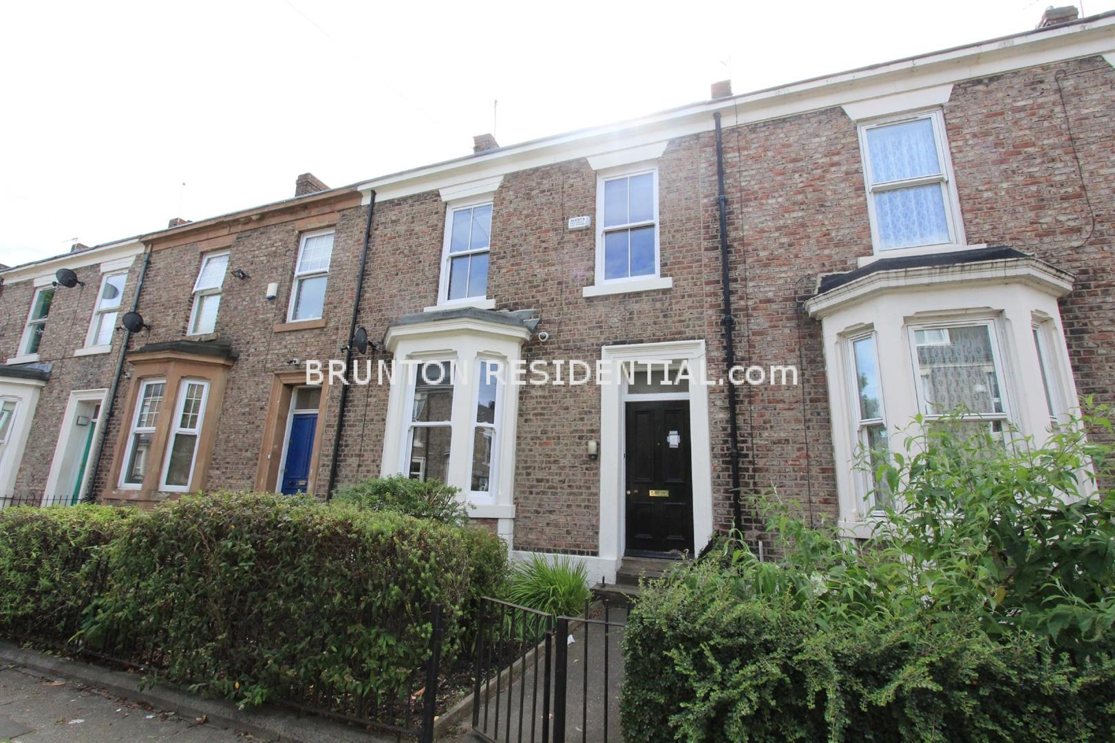 6 bed terraced house to rent in Sandyford, NE2 1DE  - Property Image 21