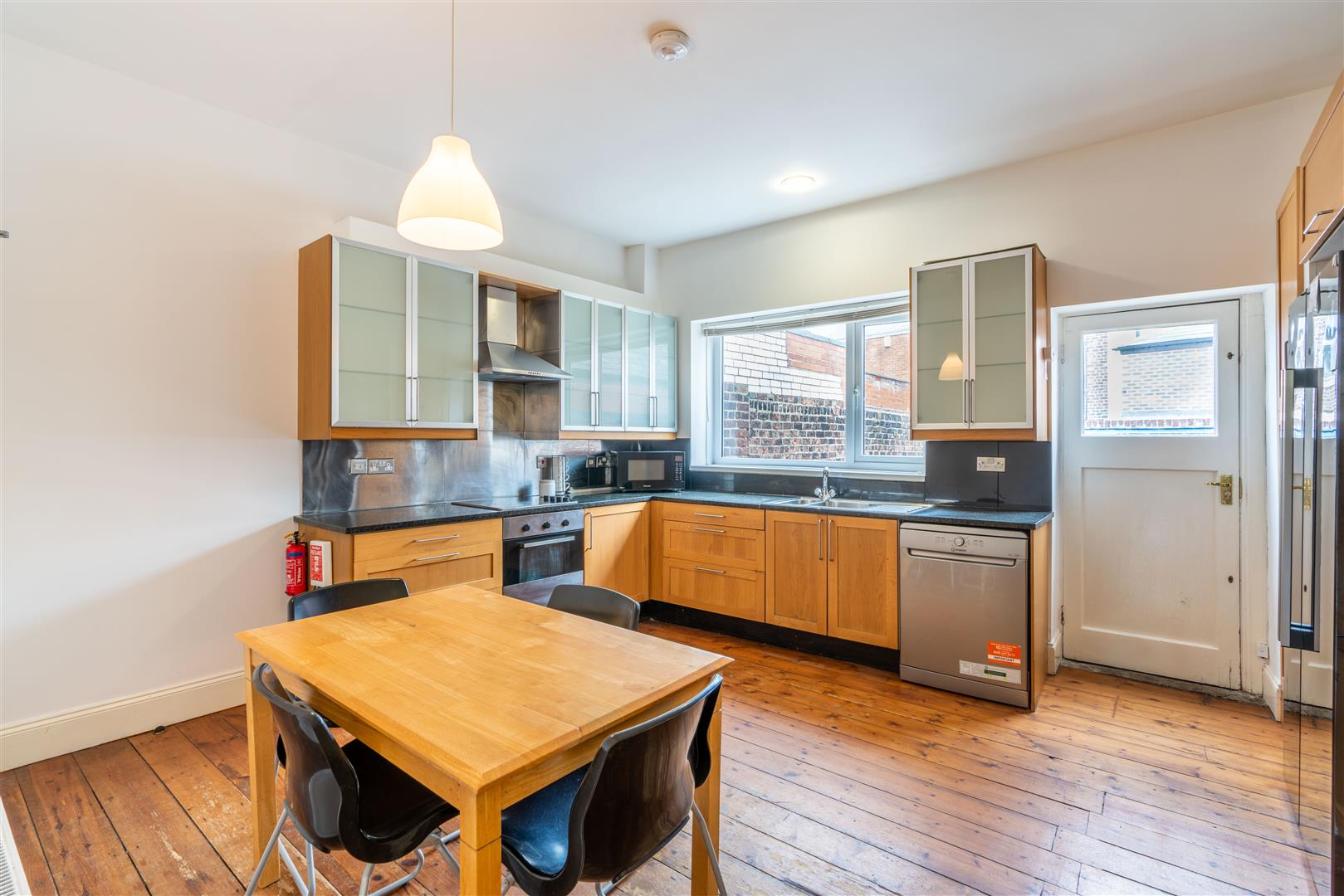 6 bed terraced house to rent in Gladstone Terrace, Sandyford, NE2