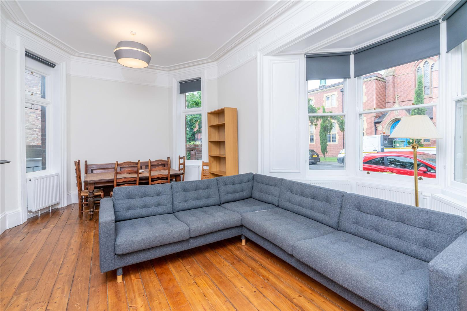 7 bed semi-detached house to rent in Claremont Street, Spital Tongues, NE2