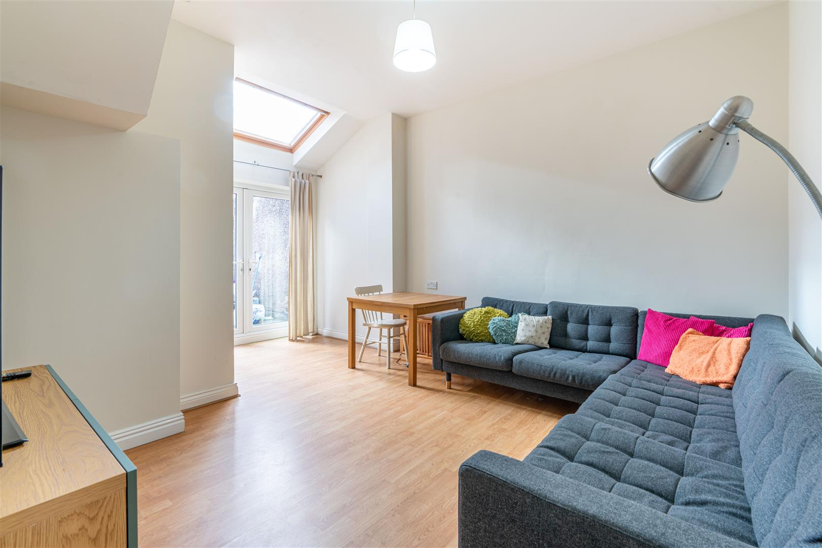 6 bed terraced house to rent in Chester Street, Sandyford, NE2