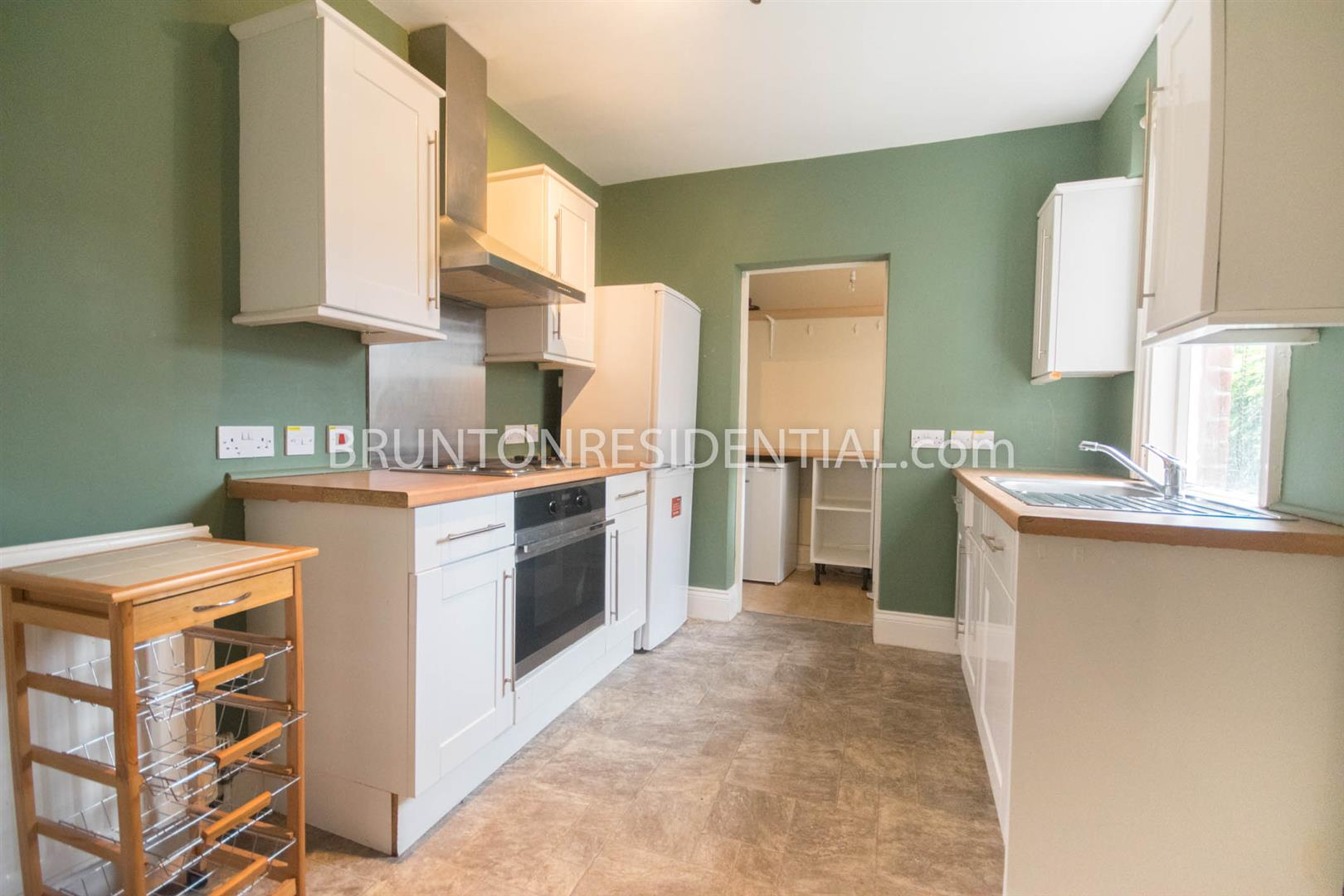 4 bed terraced house to rent in Newcastle Upon Tyne, NE6 5SH - Property Image 1