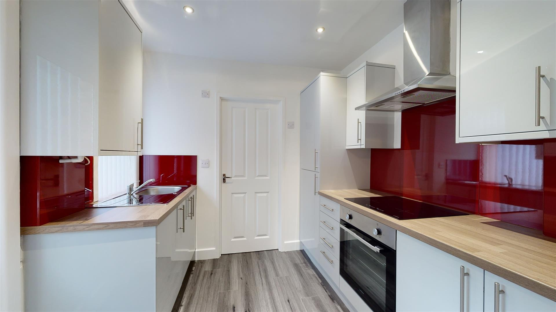 2 bed flat to rent in Newcastle Upon Tyne, NE6 5SJ  - Property Image 1