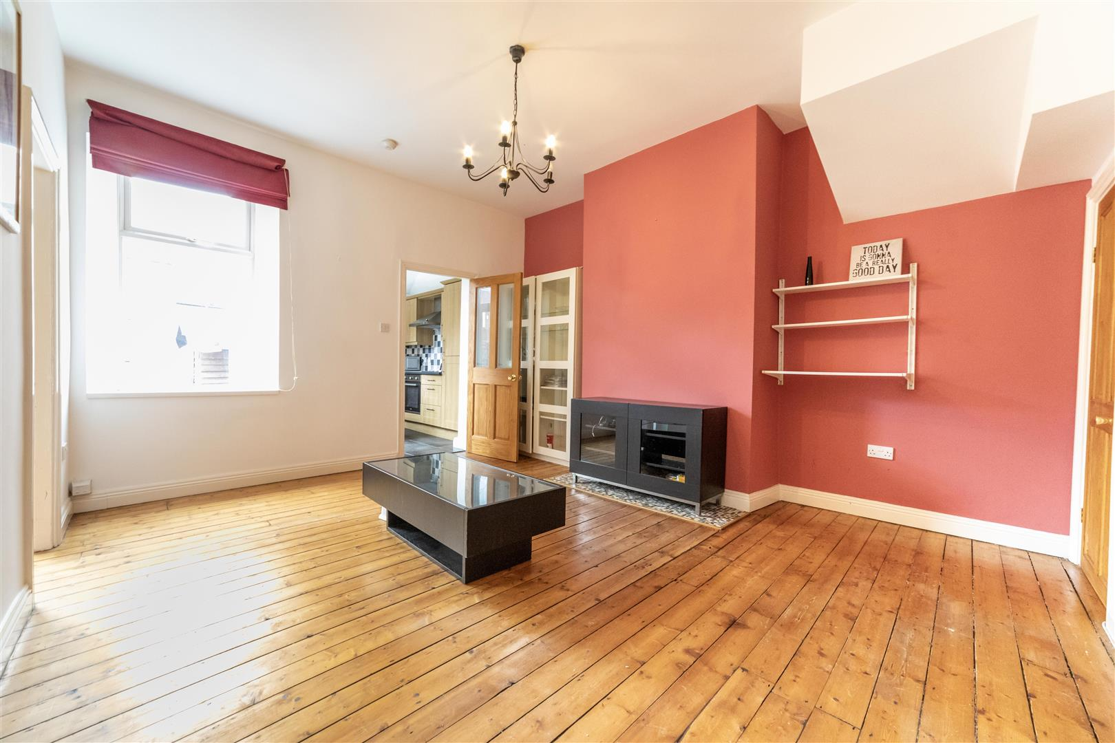 2 bed flat to rent in Newcastle Upon Tyne, NE2 1RB, NE2