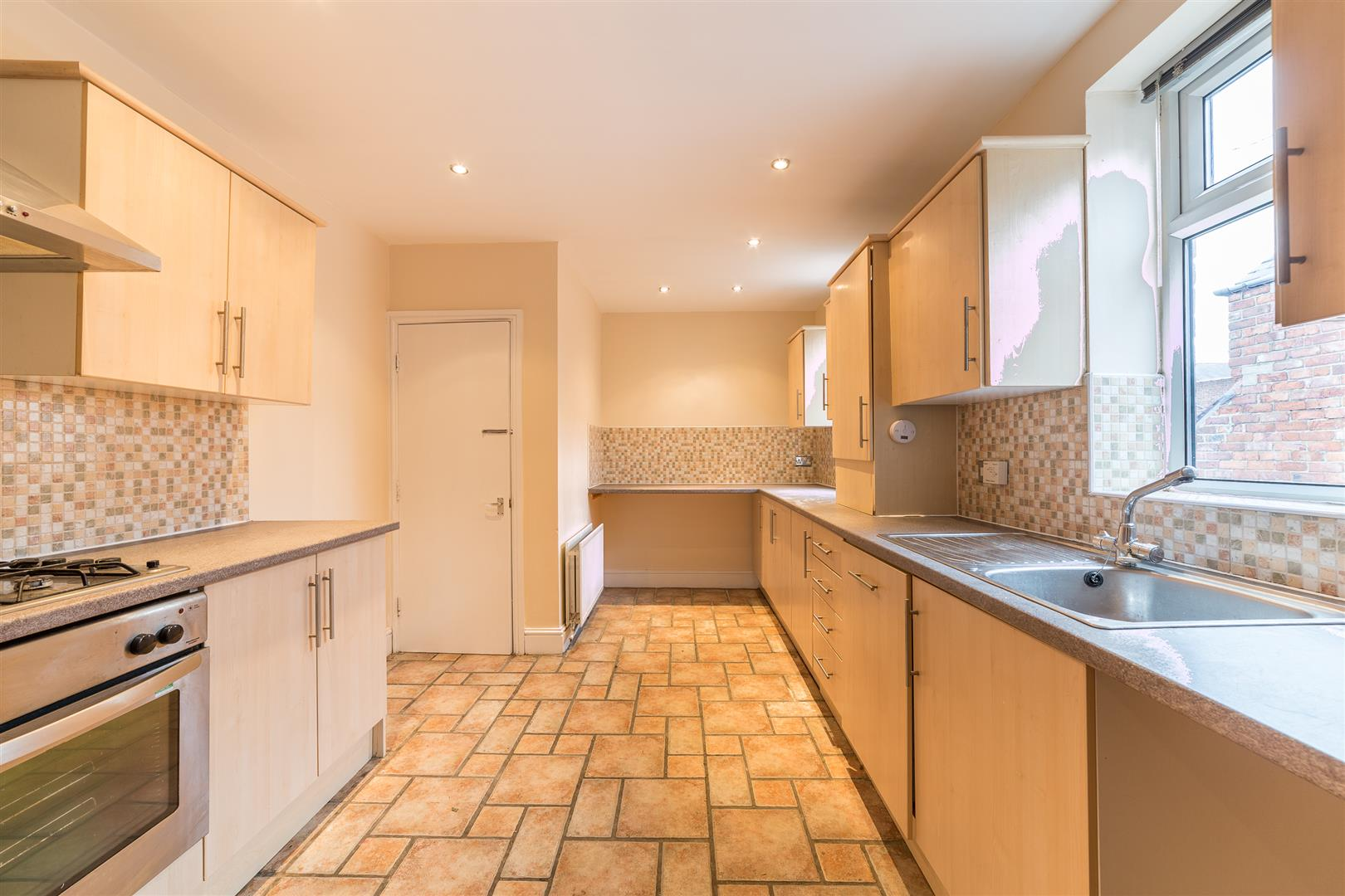 3 bed maisonette to rent in Newcastle Upon Tyne, NE6 5SU - Property Image 1