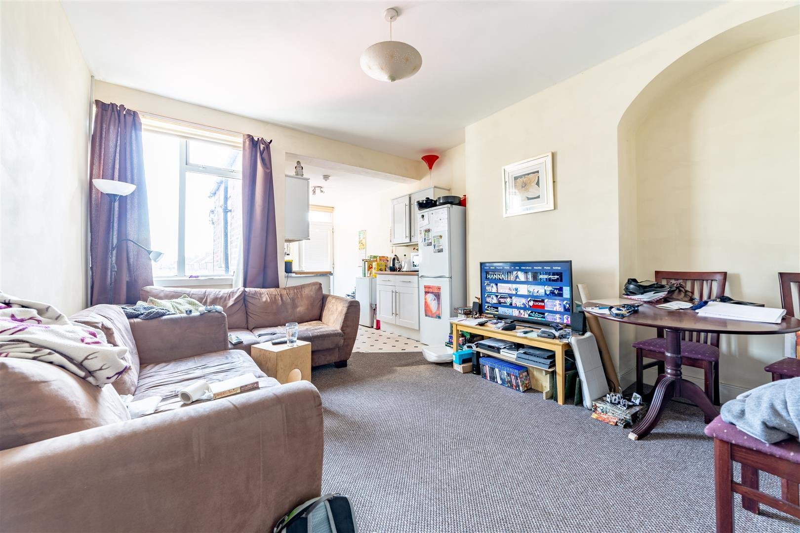 4 bed maisonette for sale in Newcastle Upon Tyne, NE7 7DR  - Property Image 1