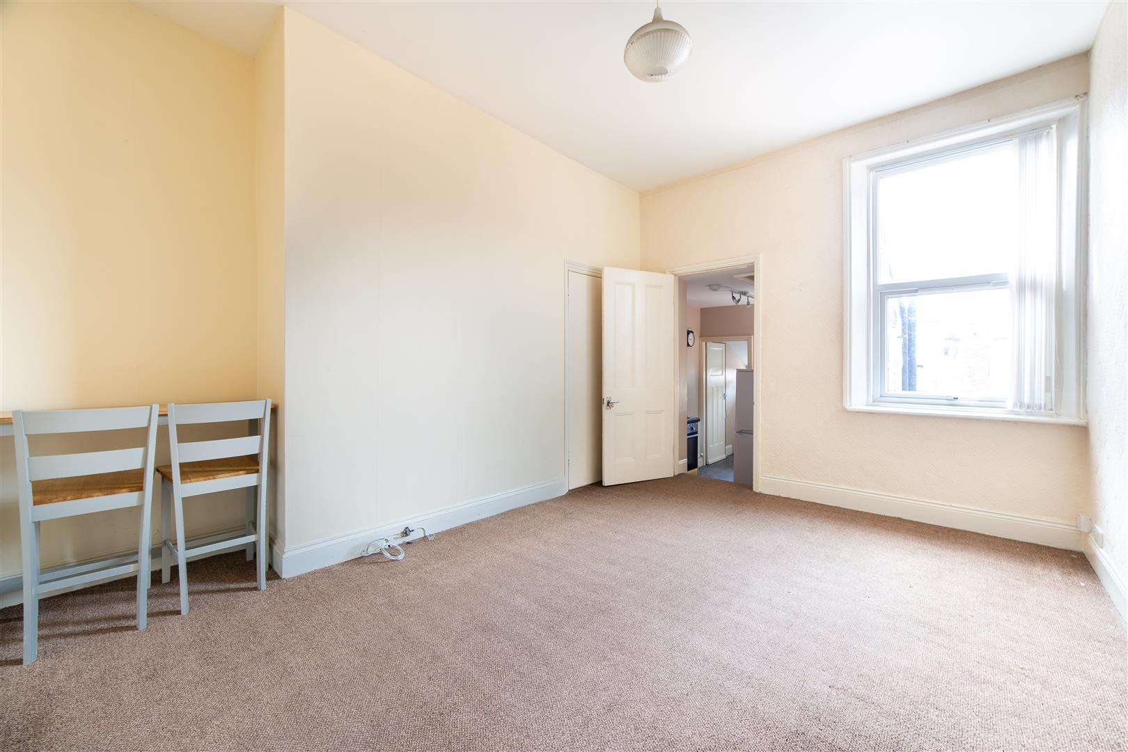 3 bed flat to rent in Newcastle Upon Tyne, NE6 5DX  - Property Image 1