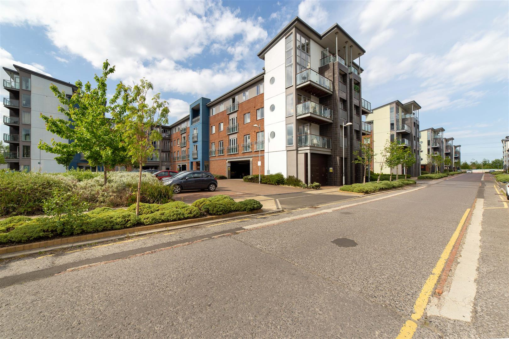 2 bed apartment for sale in Gateshead, NE8 2EY  - Property Image 1
