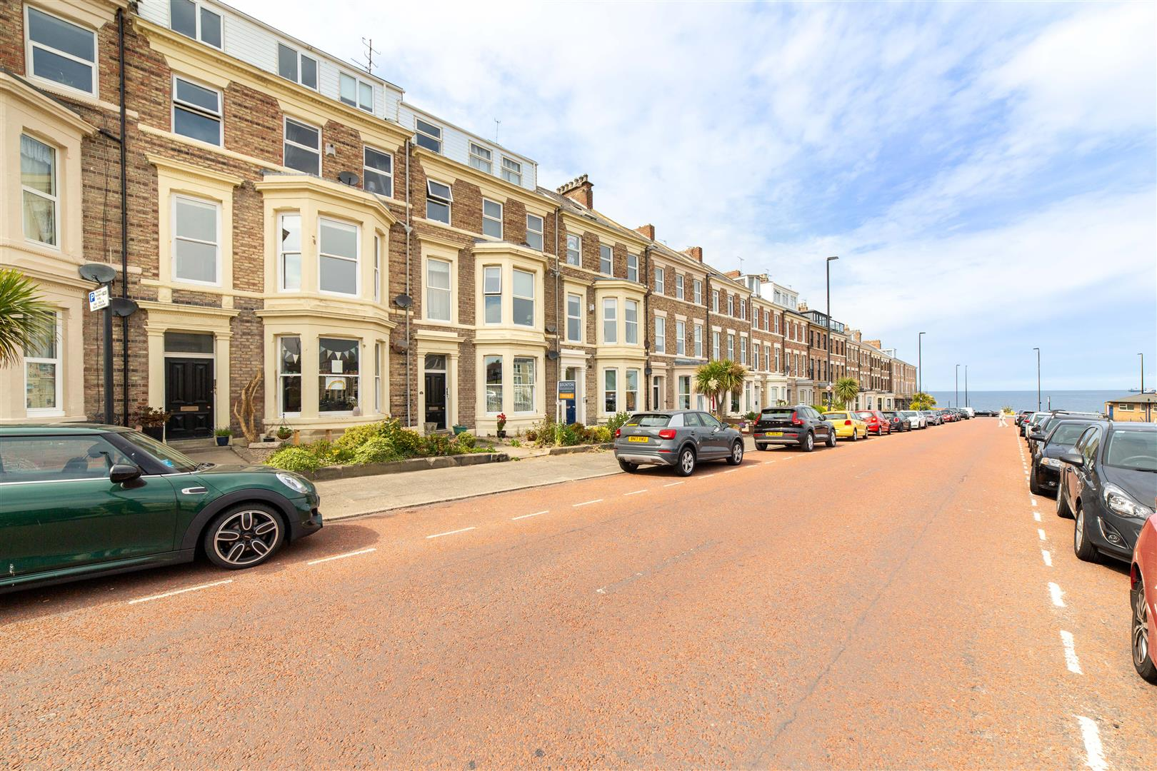 2 bed flat for sale in Tynemouth, NE30 4JX, NE30