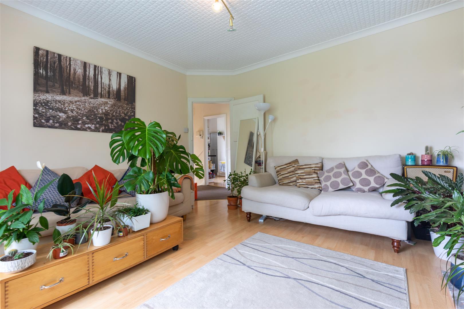 2 bed to rent in Harnham Gardens, Fenham  - Property Image 1