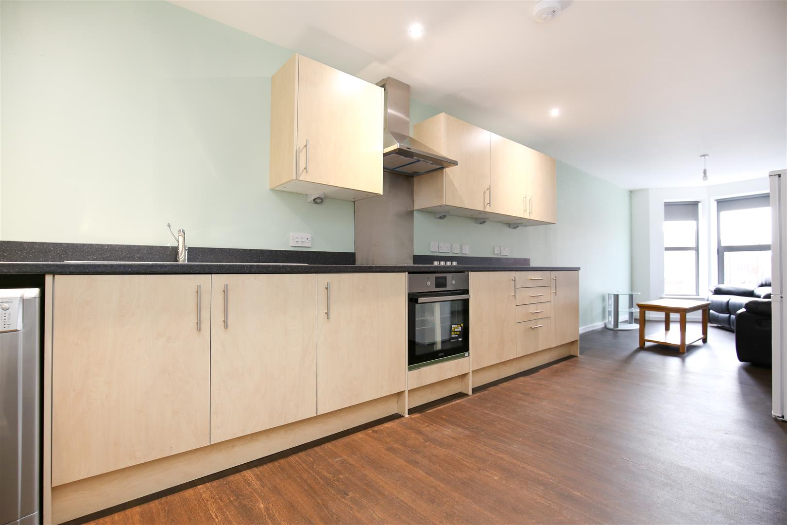 2 bed apartment to rent in Newcastle Upon Tyne, NE6 5BL 2