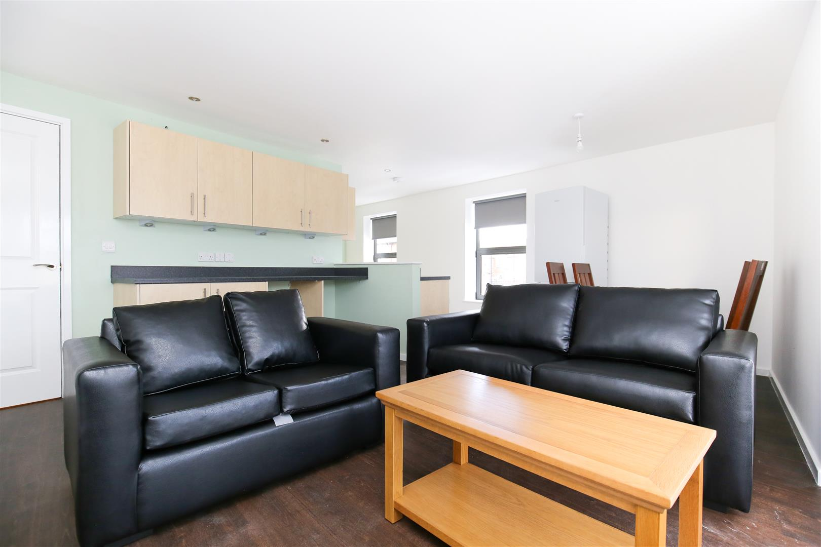 3 bed apartment to rent in Newcastle Upon Tyne, NE6 5BL, NE6