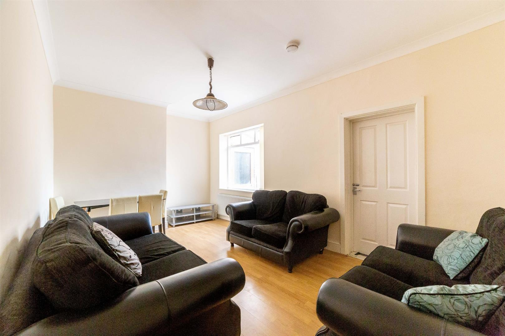 5 bed semi-detached house to rent in Newcastle Upon Tyne, NE6 5QQ  - Property Image 1