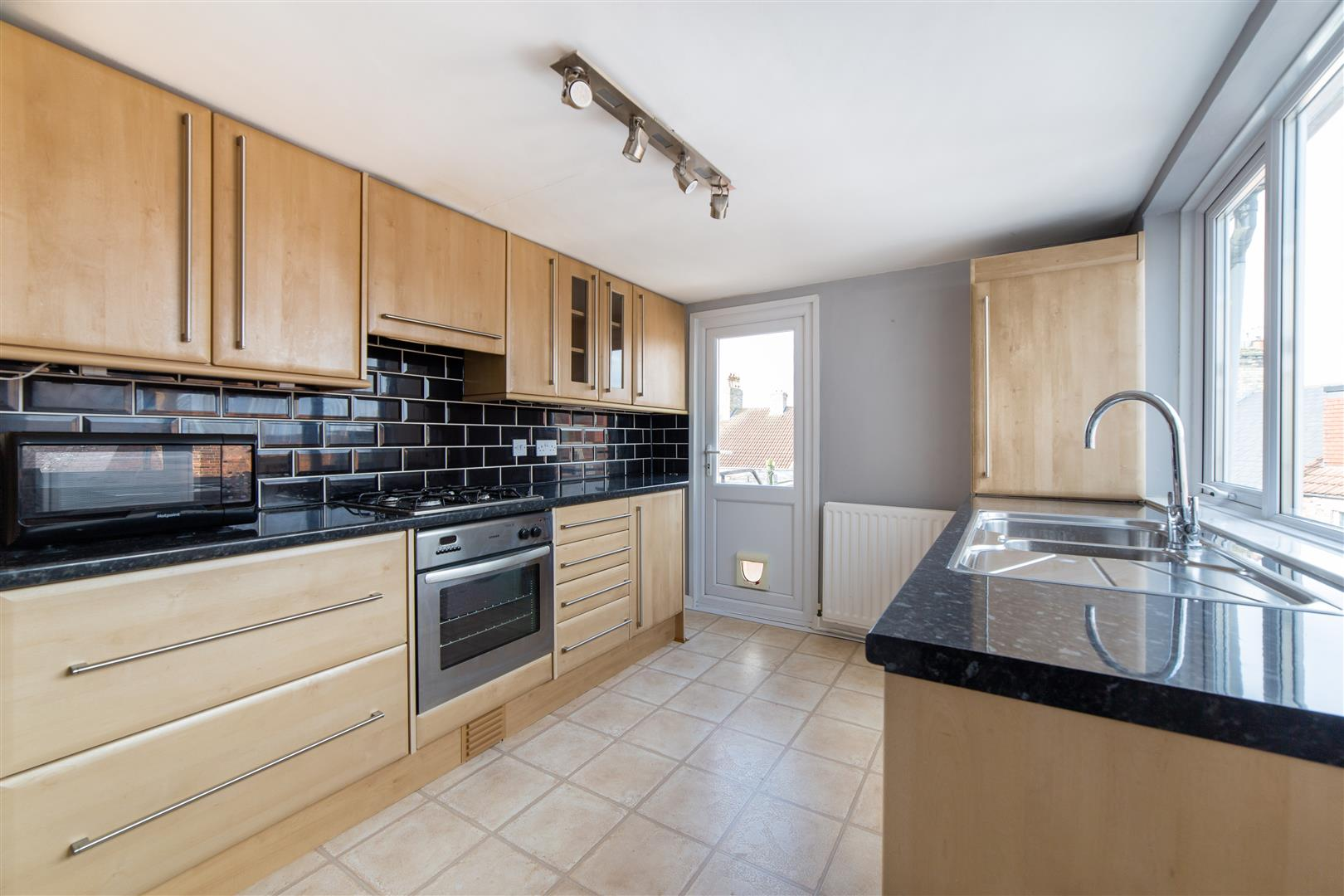 2 bed apartment to rent in North Shields, NE30 2HG, NE30