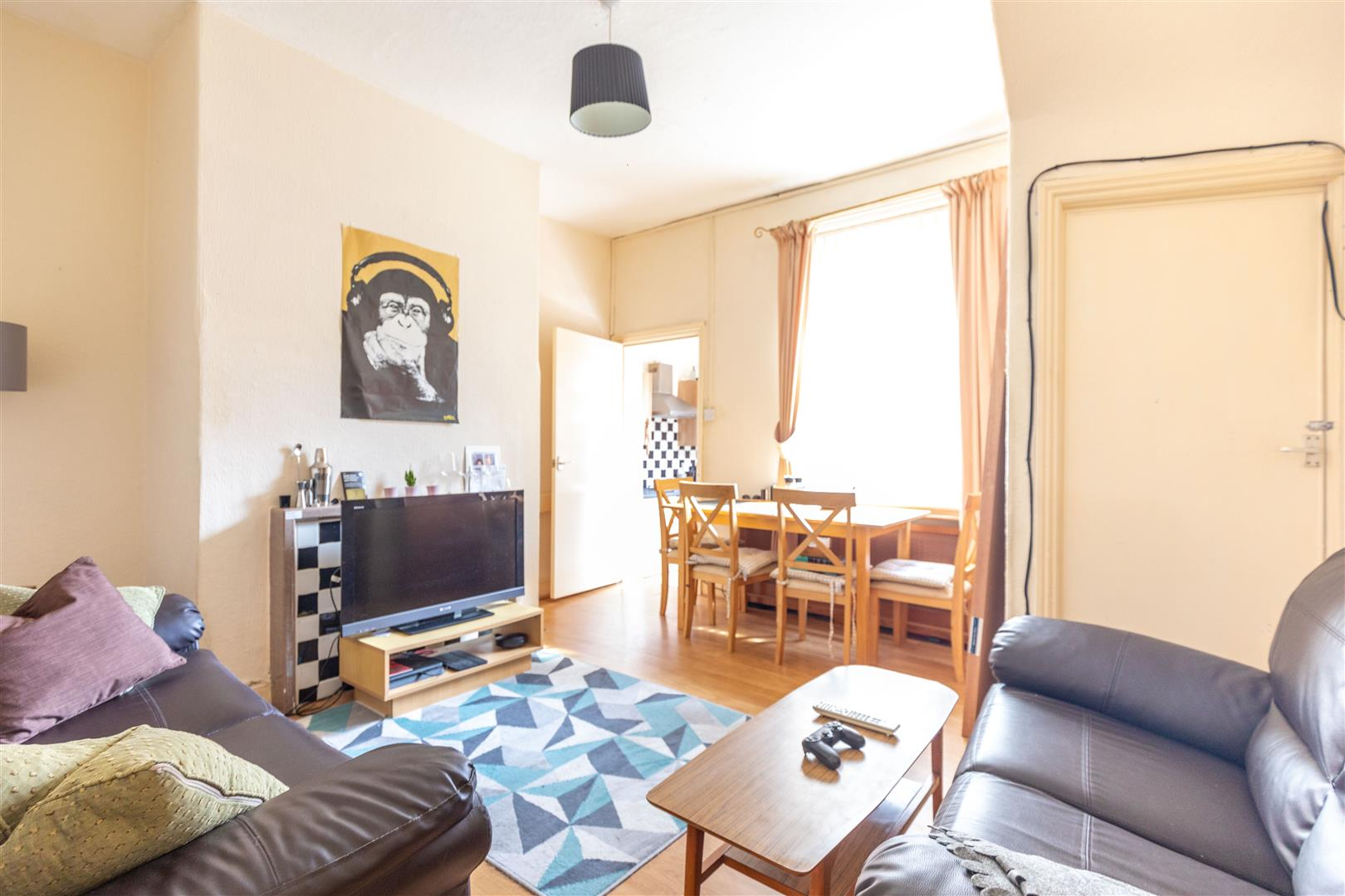 2 bed flat to rent in Newcastle Upon Tyne, NE6 5YH, NE6