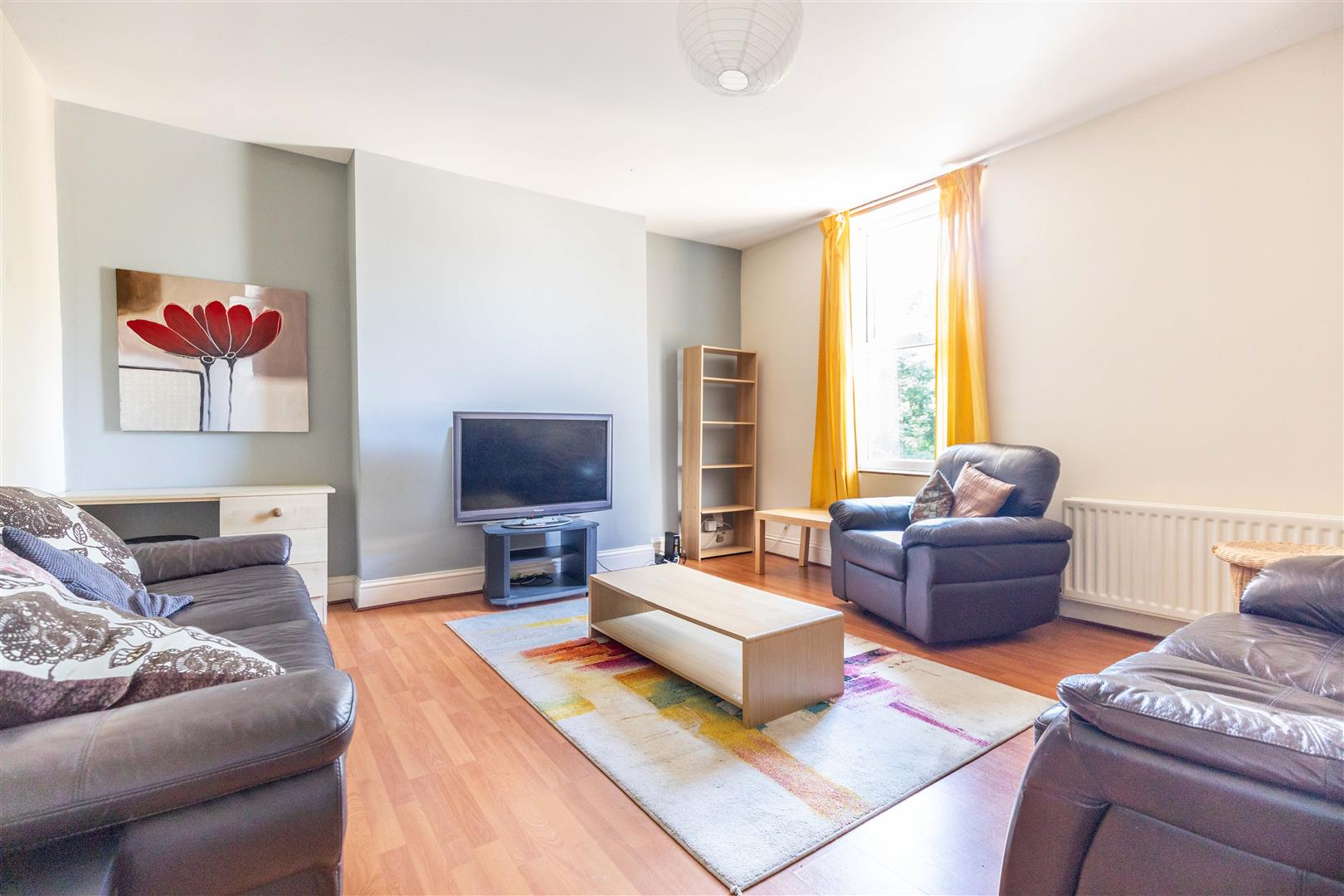 5 bed maisonette to rent in Newcastle Upon Tyne, NE6 5PB  - Property Image 1