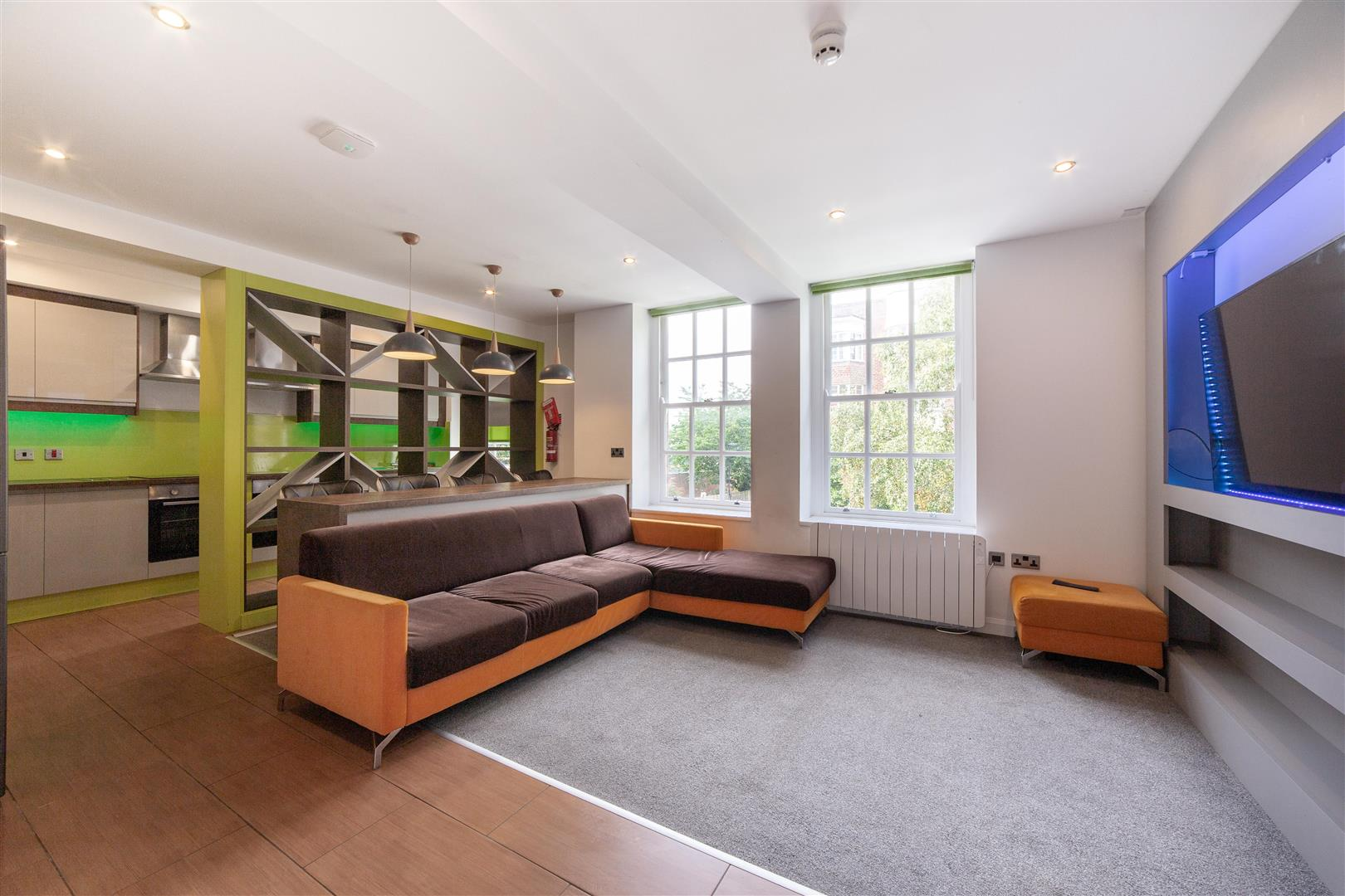 8 bed apartment to rent in Jesmond, NE2 4DN, NE2