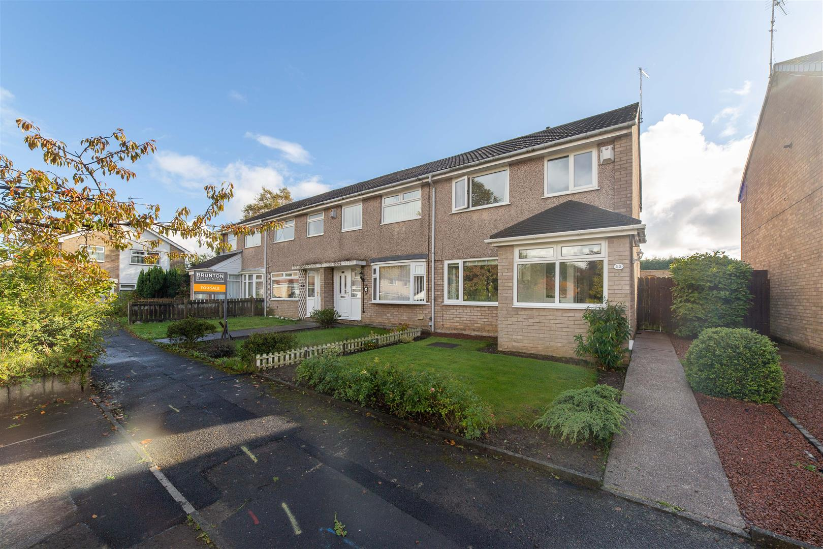 3 bed end of terrace house for sale in Newcastle Upon Tyne, NE3 2XN - Property Image 1