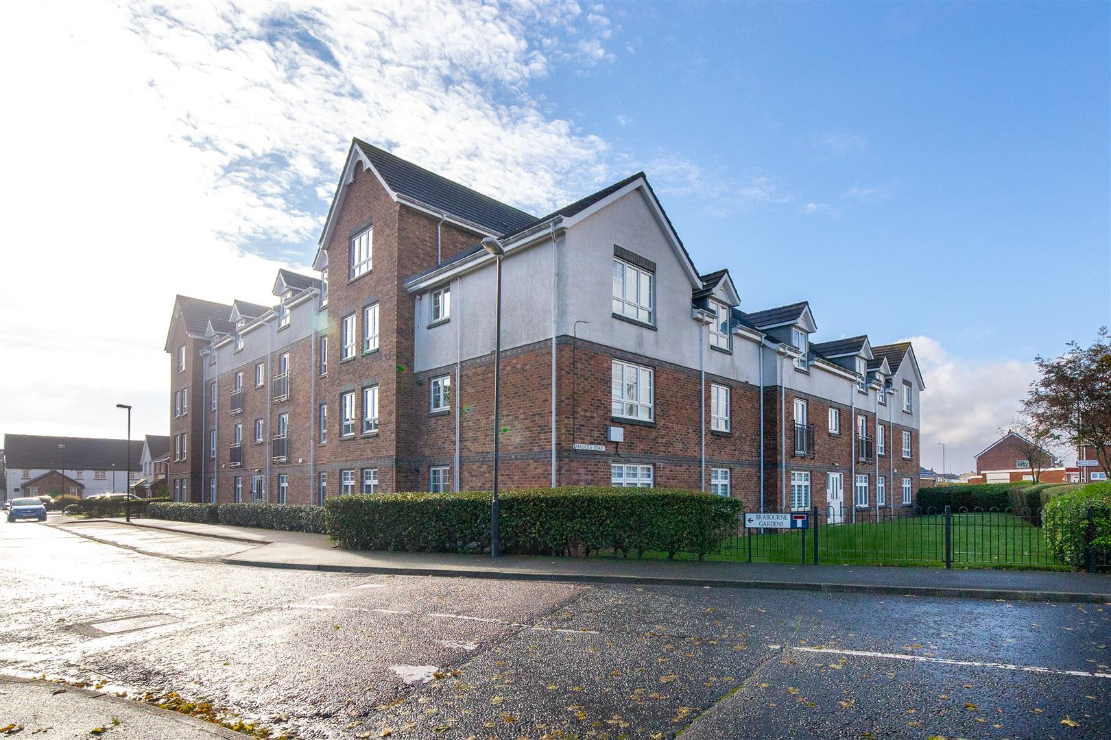 2 bed apartment for sale in North Shields, NE29 9EF, NE29