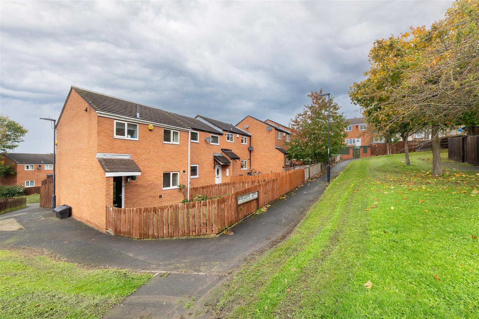 2 bed terraced house for sale in Newcastle Upon Tyne, NE6 2EL, NE6
