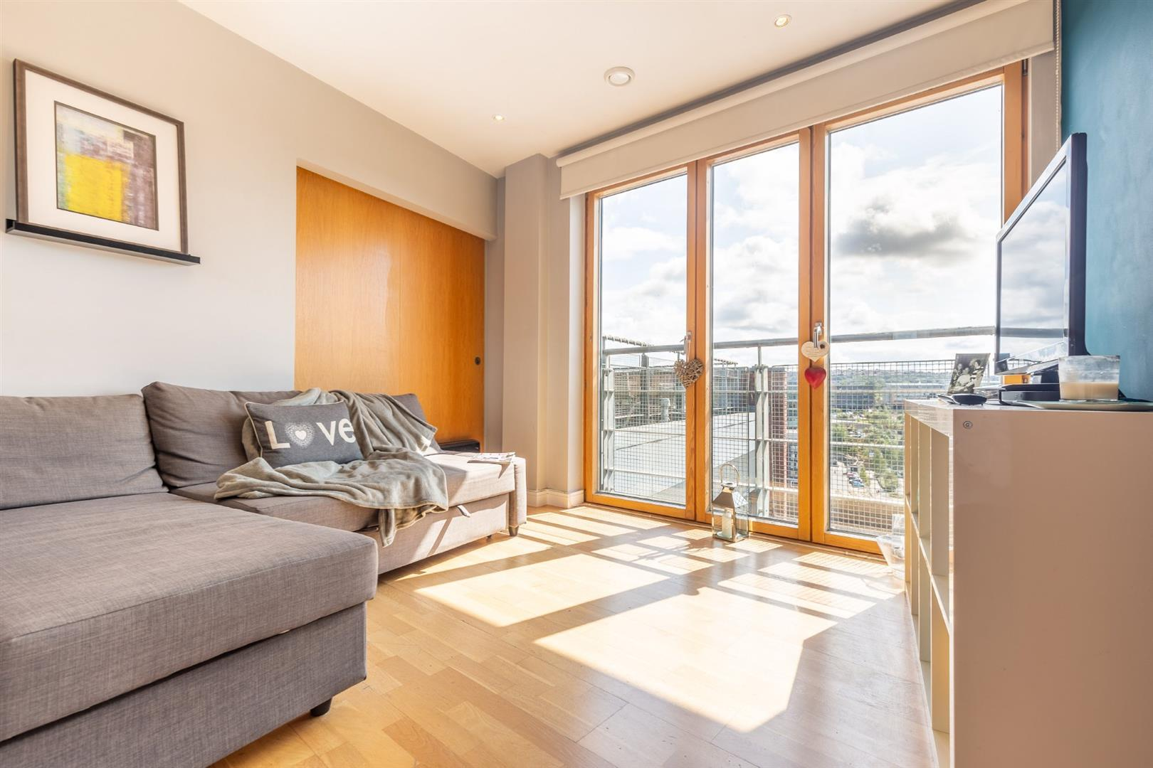 2 bed penthouse for sale in Newcastle Upon Tyne, NE1 3BB  - Property Image 9