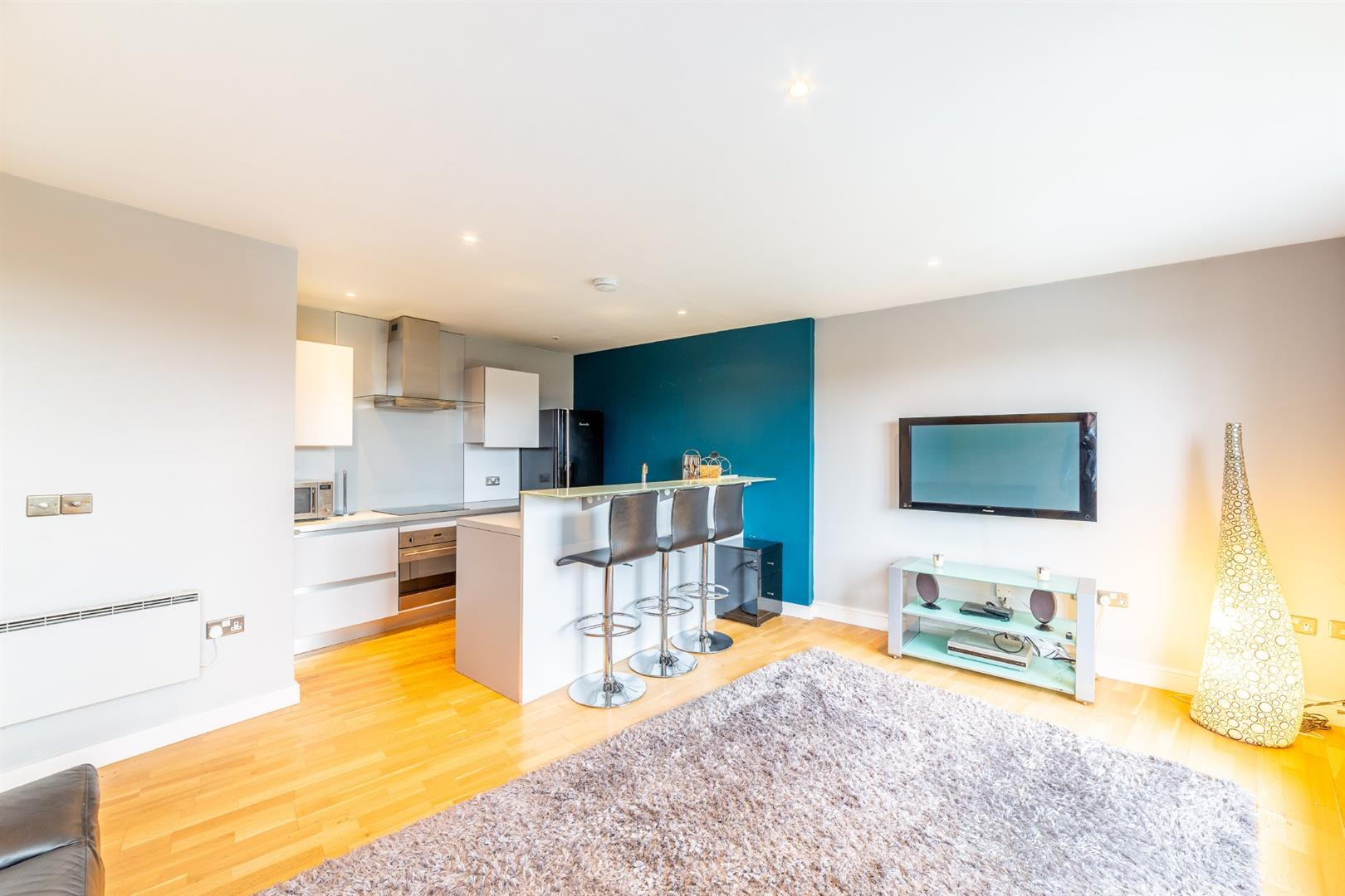 2 bed penthouse for sale in Newcastle Upon Tyne, NE1 3BB 1