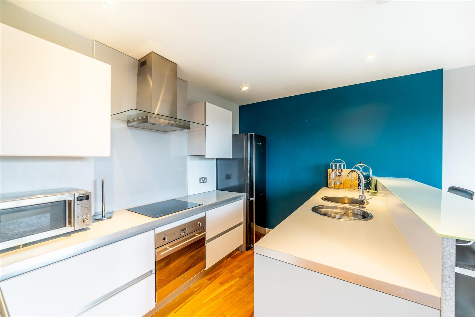 2 bed penthouse for sale in Newcastle Upon Tyne, NE1 3BB 4