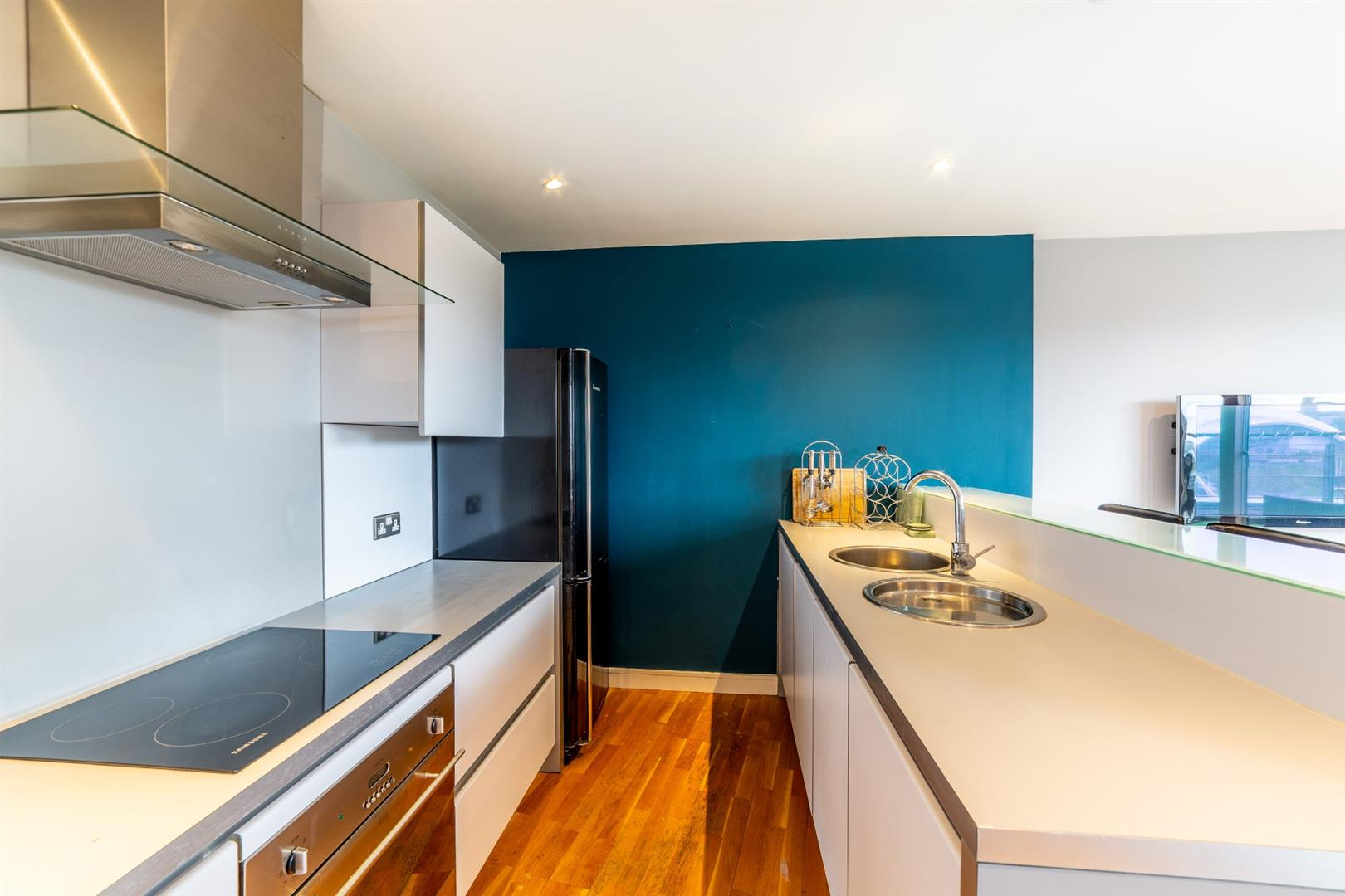 2 bed penthouse for sale in Newcastle Upon Tyne, NE1 3BB  - Property Image 18