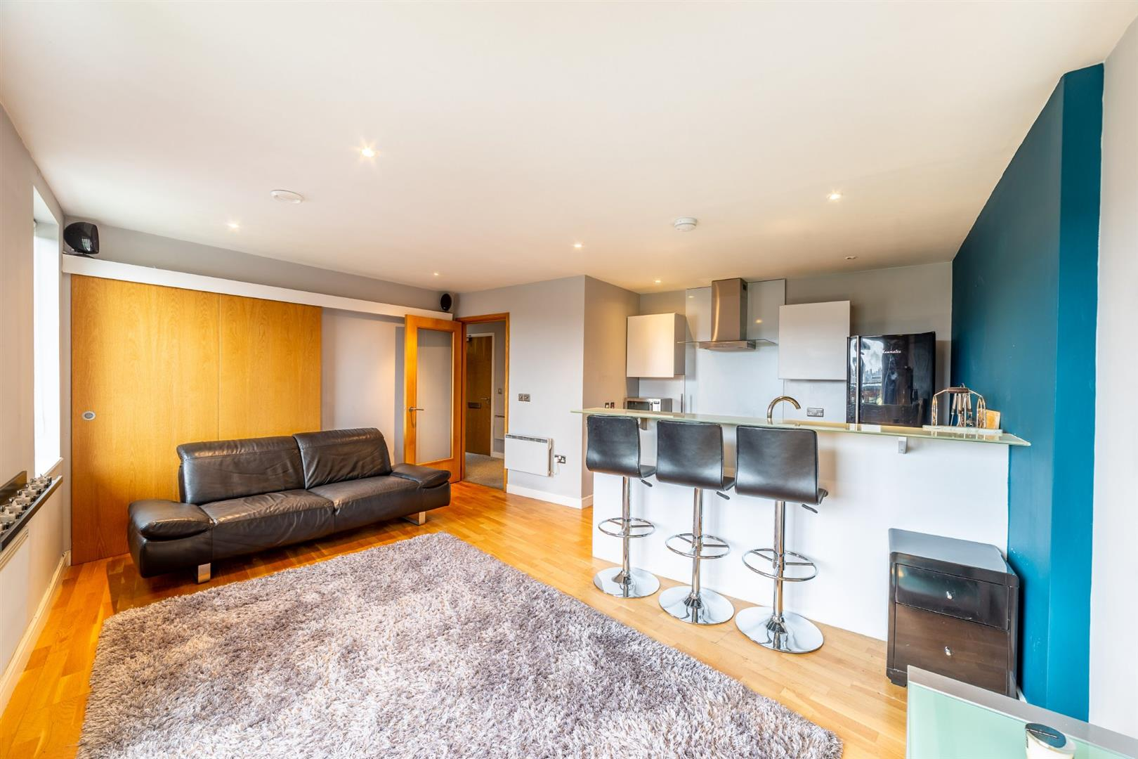 2 bed penthouse for sale in Newcastle Upon Tyne, NE1 3BB  - Property Image 4