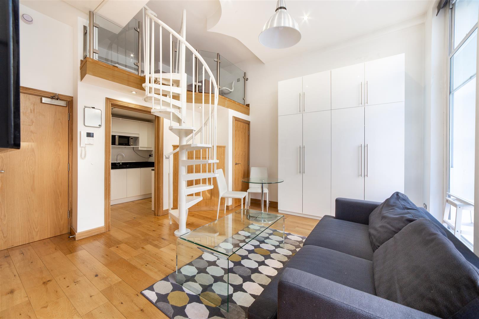 2 bed apartment to rent in Grainger Street, Newcastle Upon Tyne, NE1