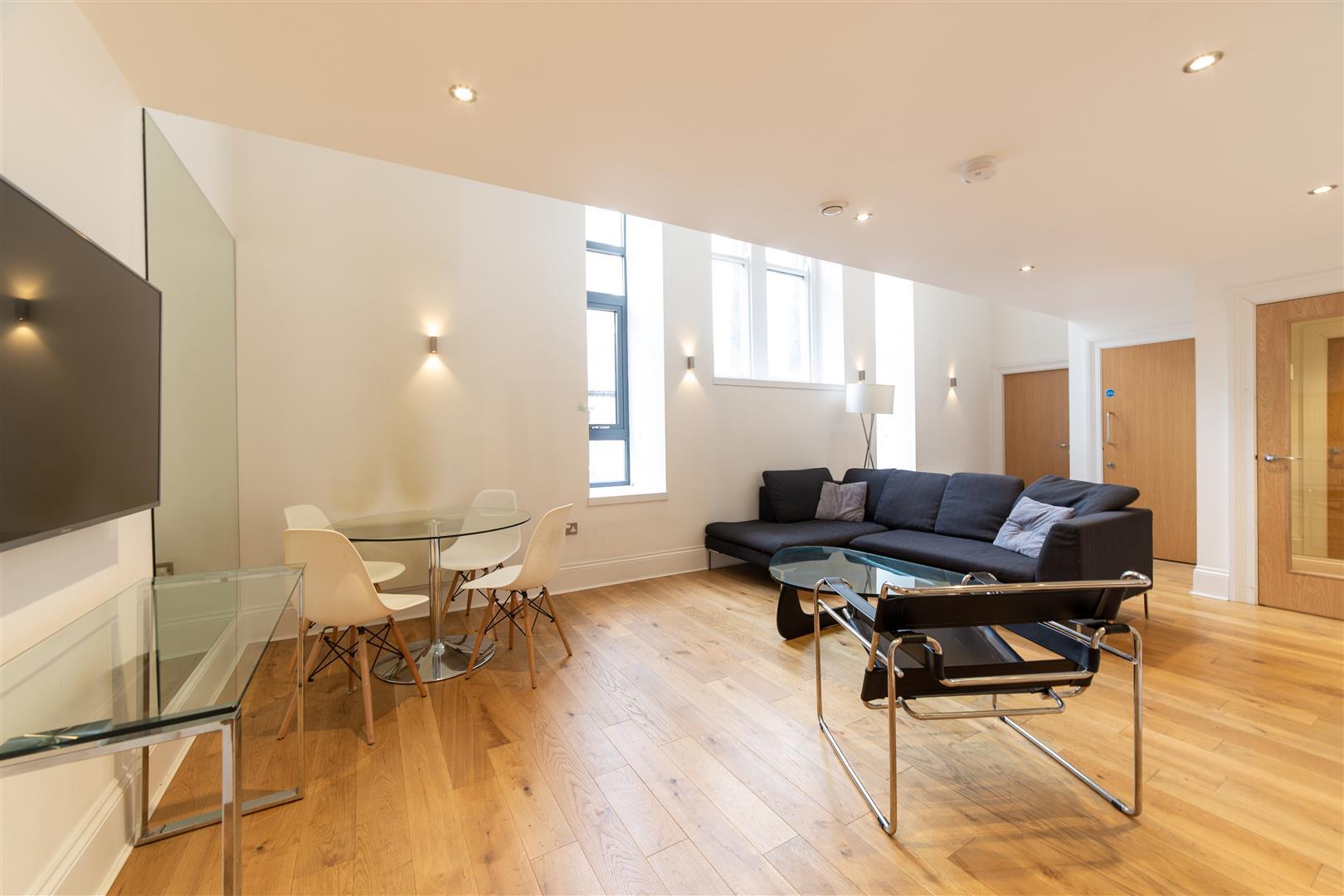 3 bed apartment to rent in City Centre, NE1 5JE, NE1