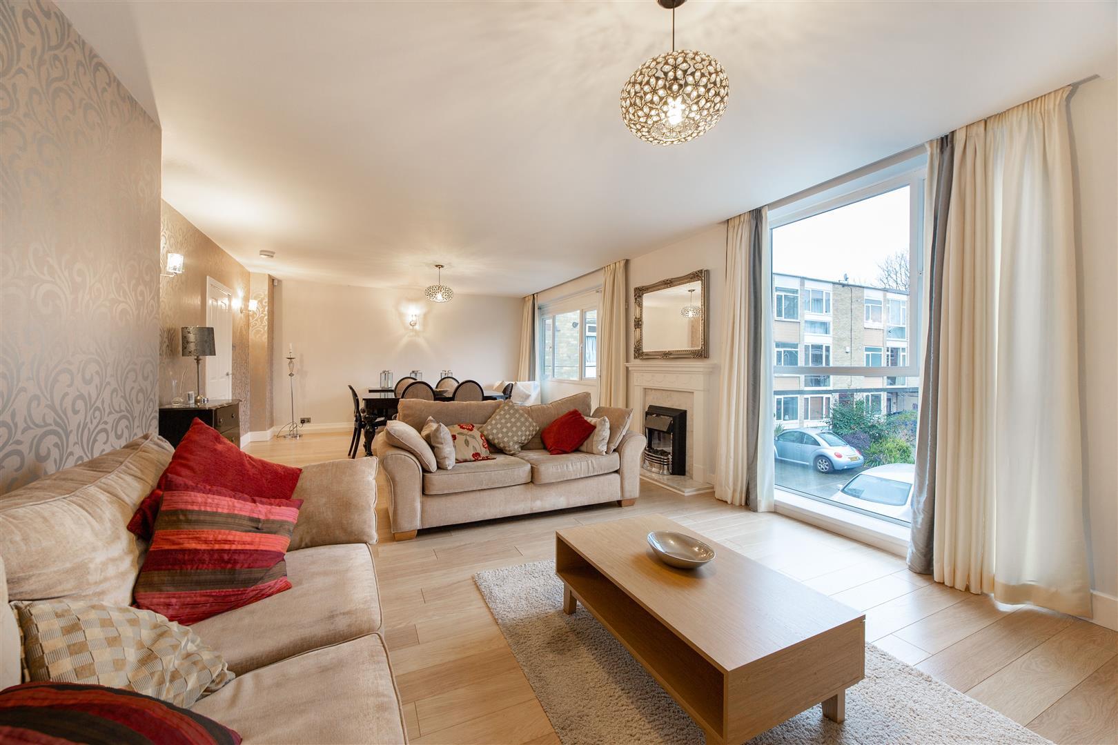 3 bed apartment to rent in Newcastle Upon Tyne, NE3 4YB, NE3
