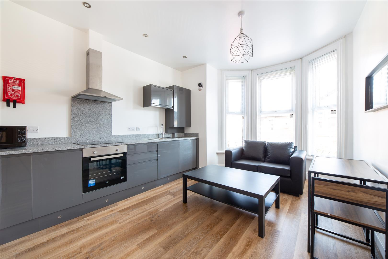 2 bed apartment to rent in Newcastle Upon Tyne, NE2 2PR, NE2