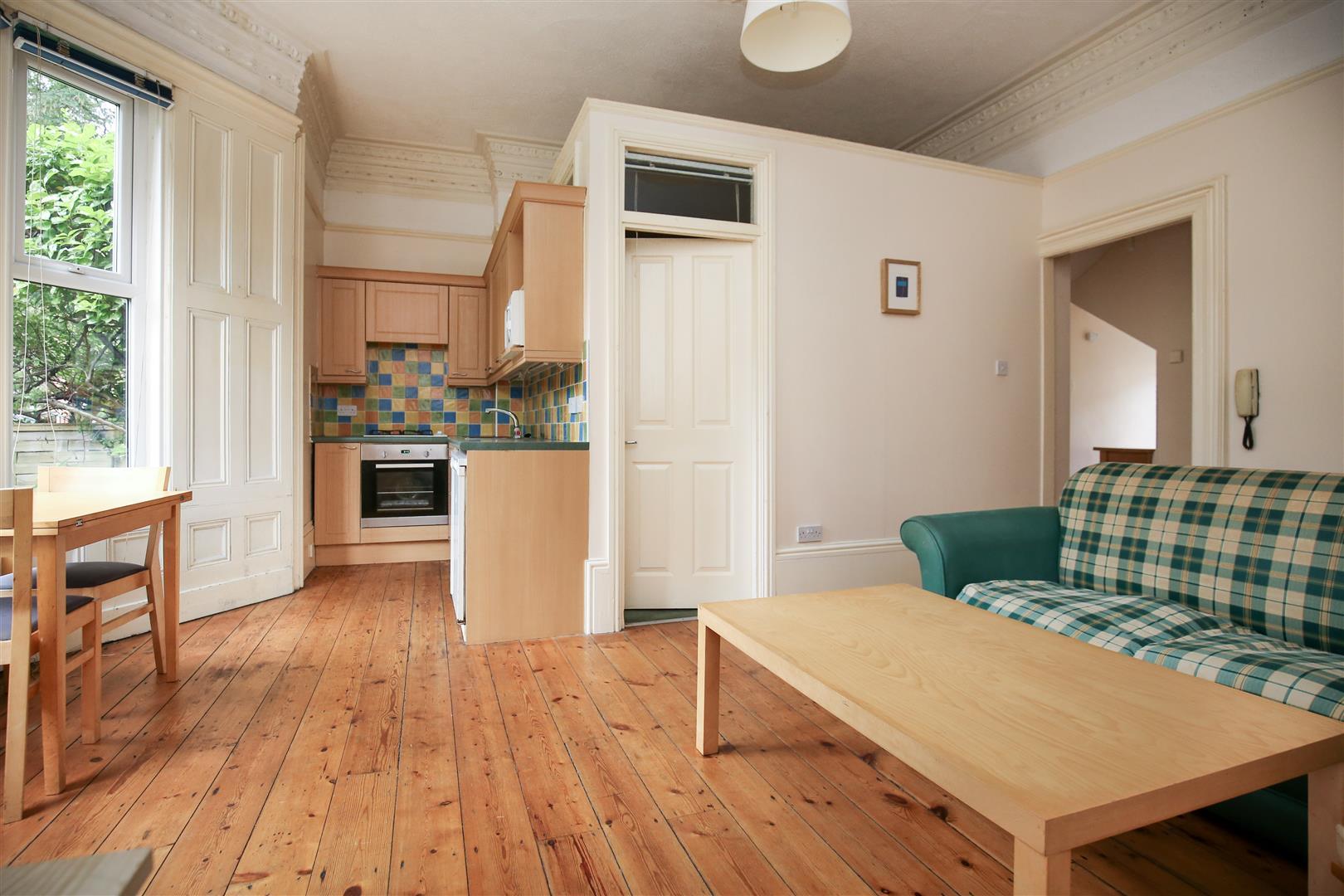 1 bed flat to rent in Newcastle Upon Tyne, NE2 3AP, NE2