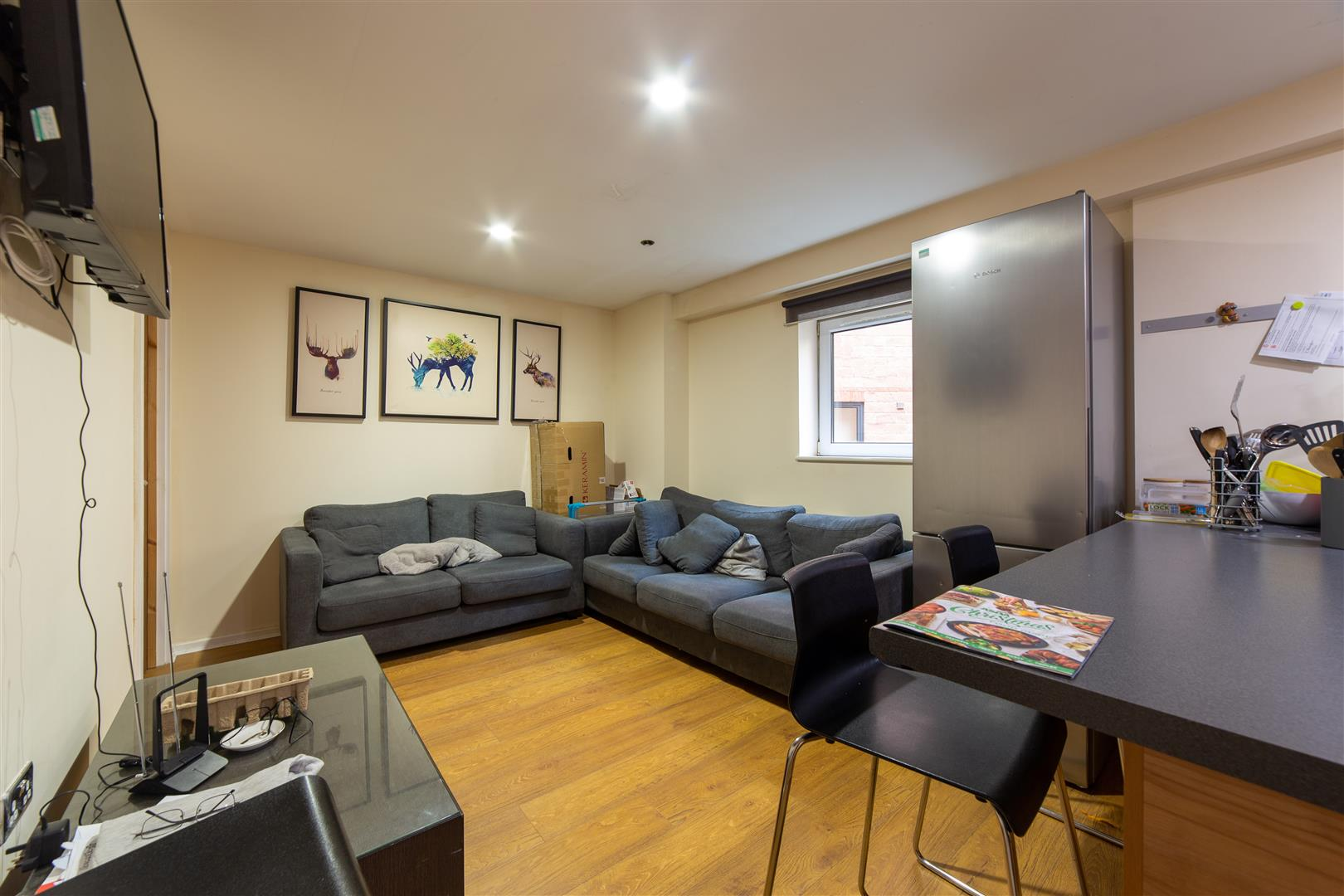 5 bed apartment to rent in Newcastle Upon Tyne, NE1 2JR, NE1