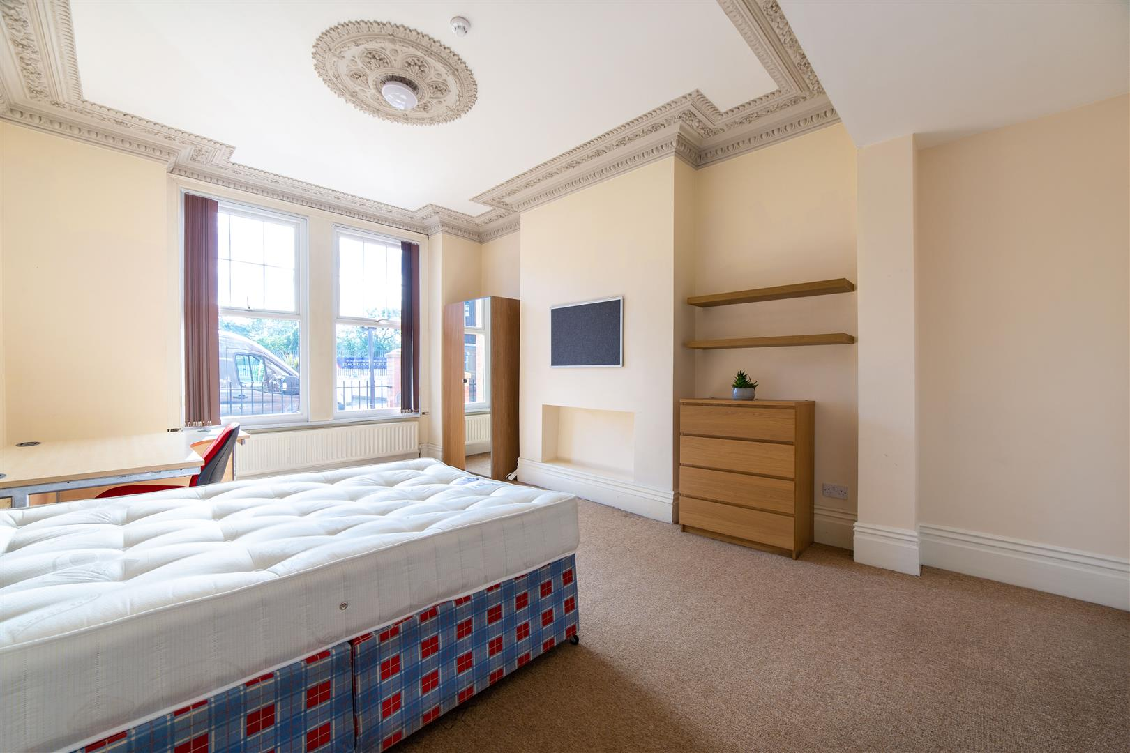 8 bed terraced house to rent in Newcastle Upon Tyne, NE2 1JS  - Property Image 6