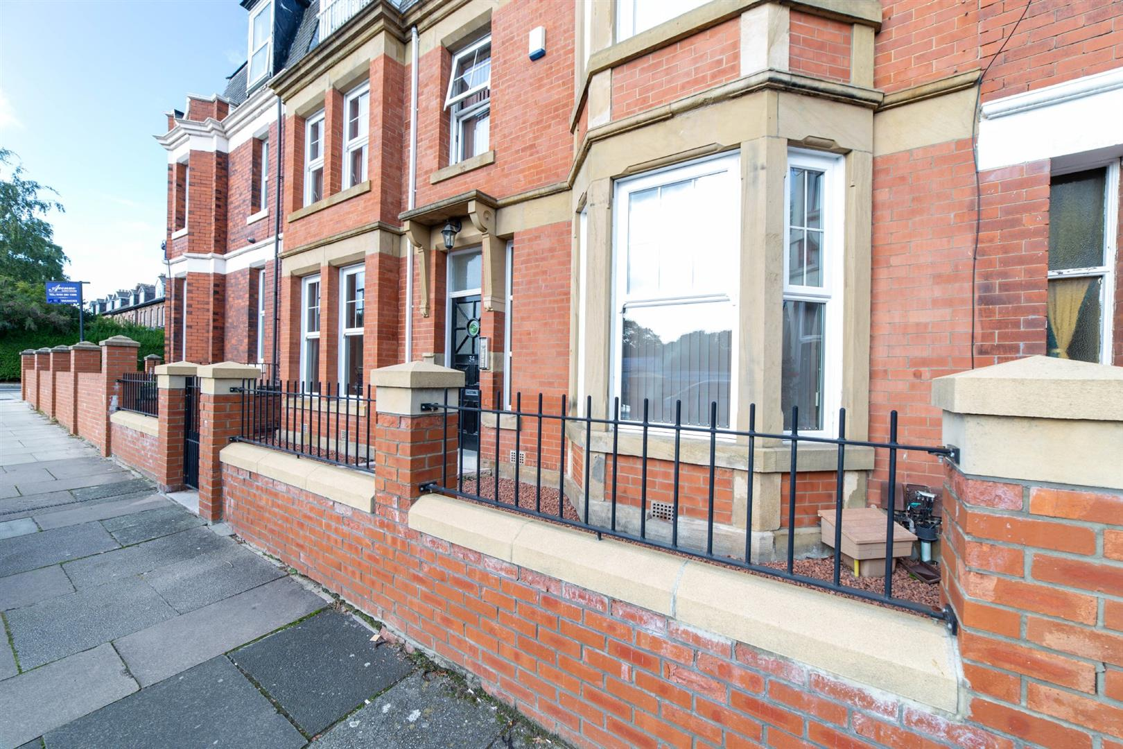 8 bed terraced house to rent in Newcastle Upon Tyne, NE2 1JS 9
