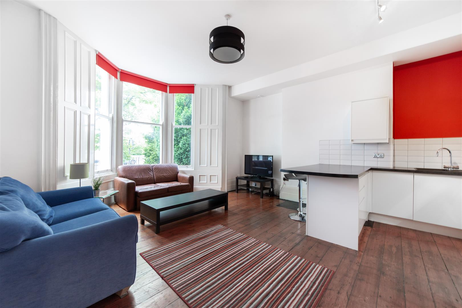 2 bed apartment to rent in Churchill House, Jesmond, NE2
